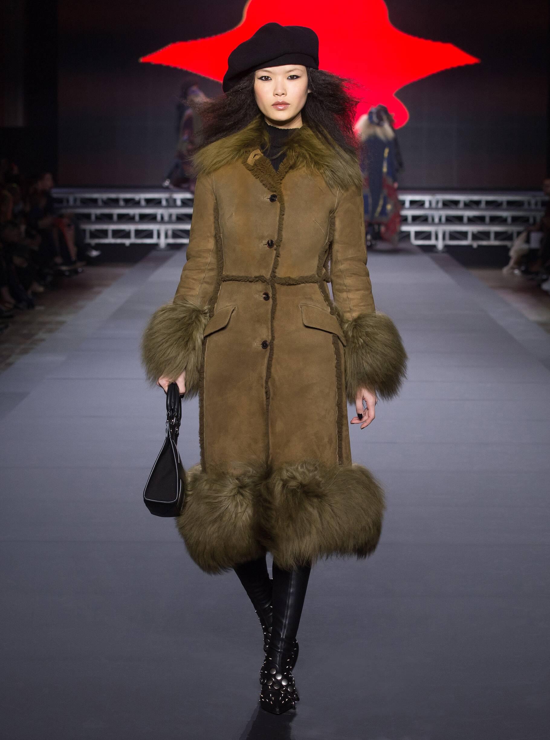 Sonia Rykiel Paris Fashion Week Womenswear