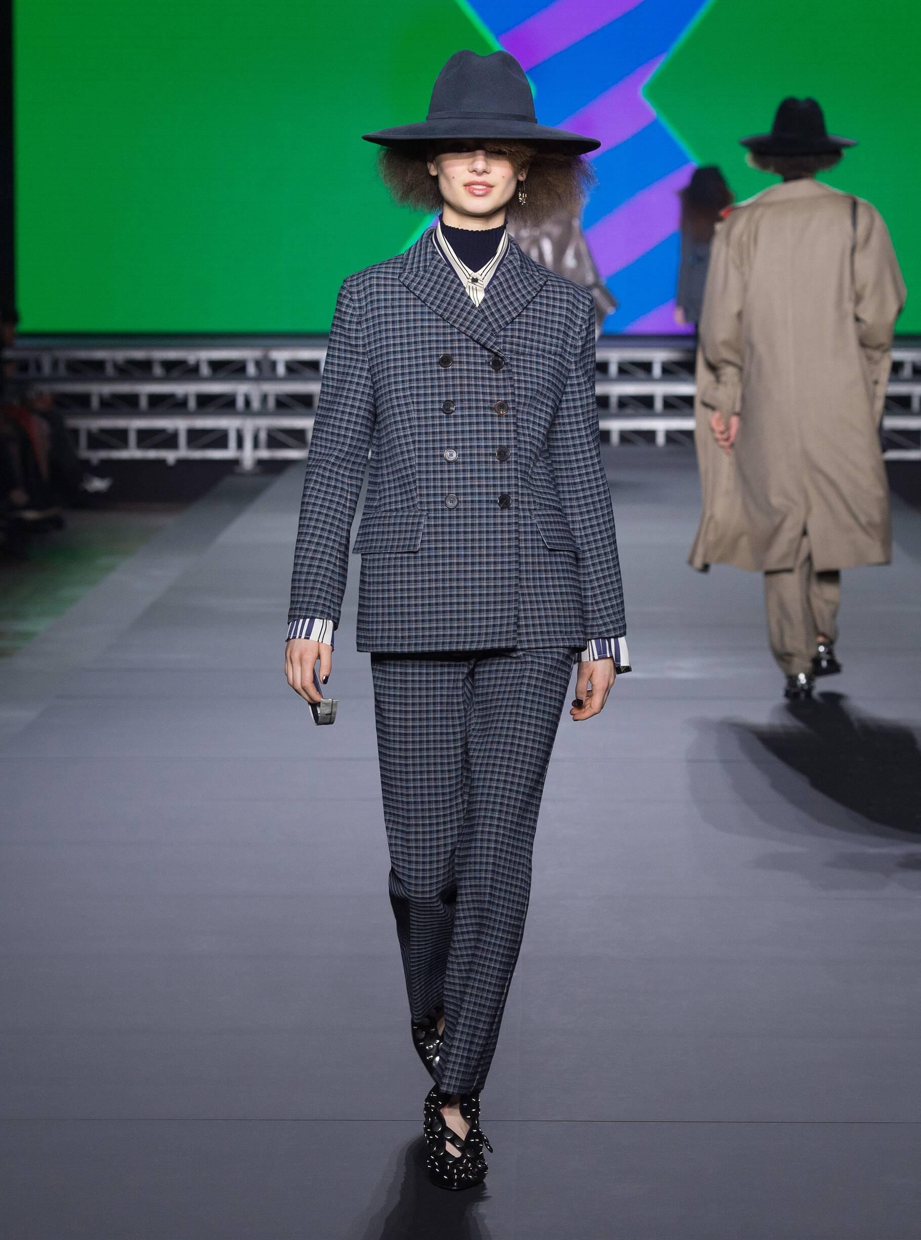 Sonia Rykiel Paris Fashion Week