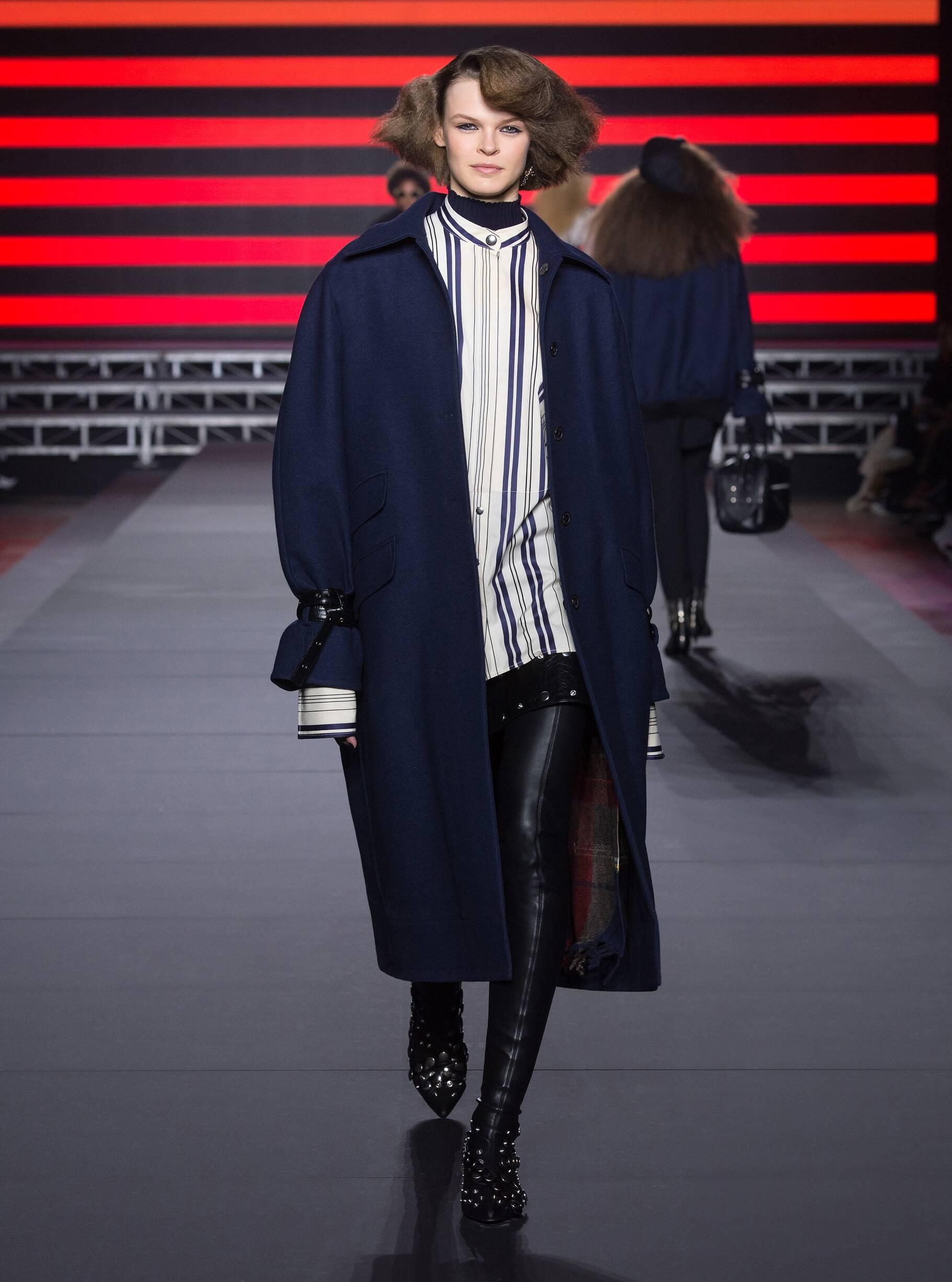 Sonia Rykiel Woman Style 2018