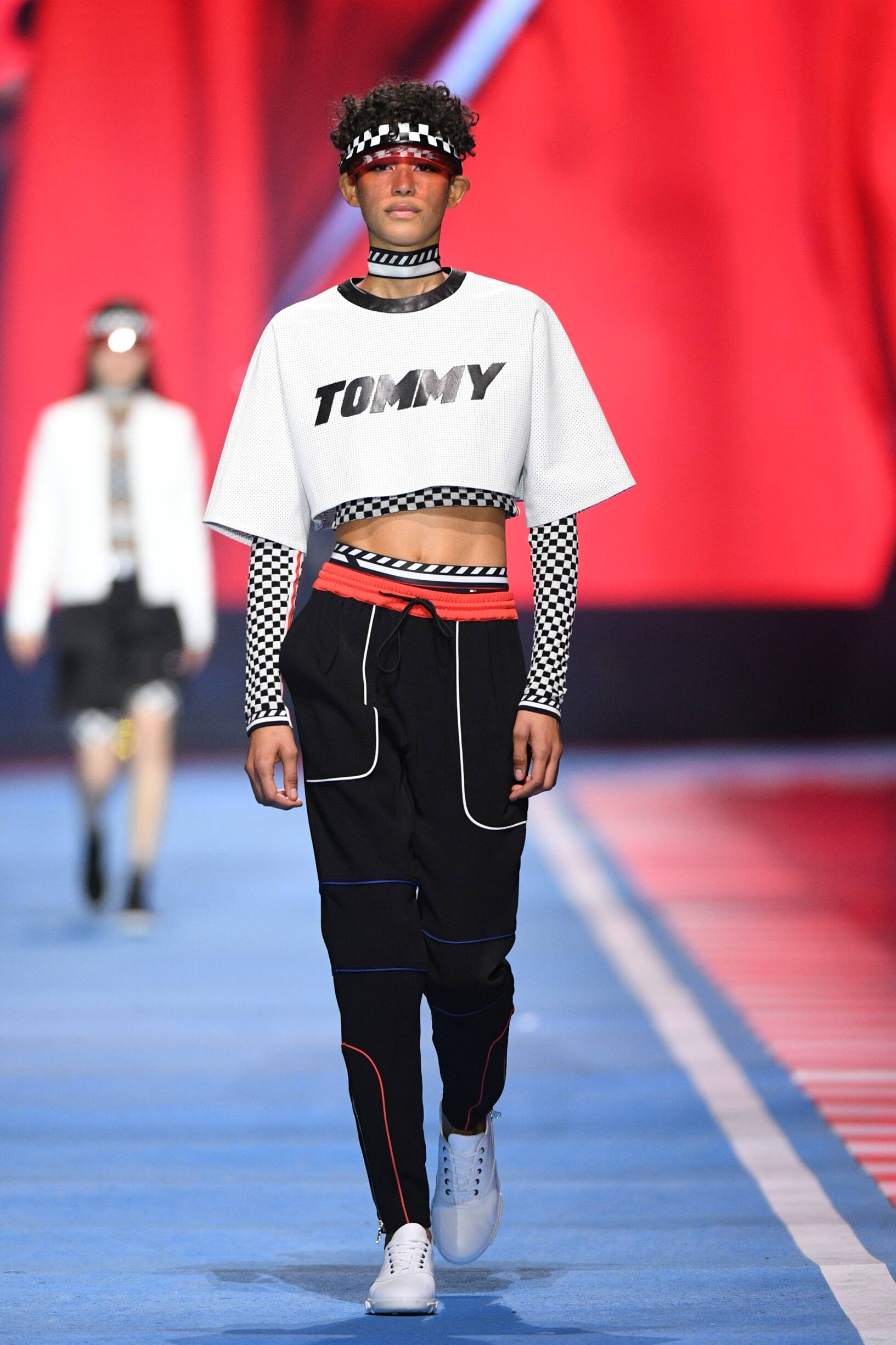 Spring 2018 Tommy Now Drive