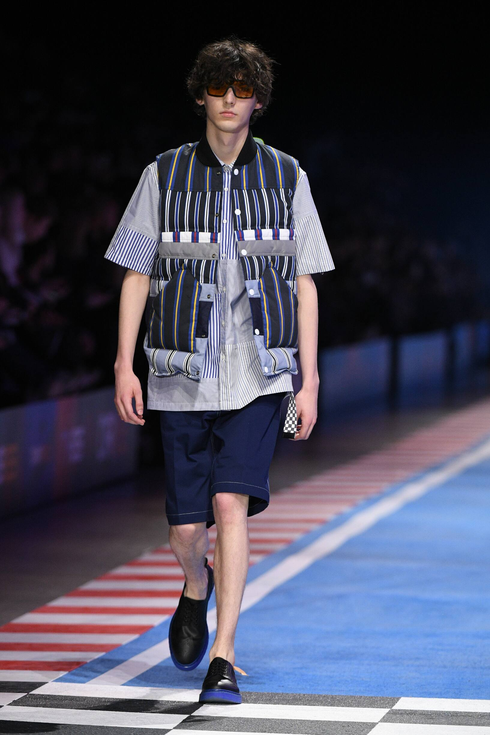 Spring Fashion Man Trends 2018 Tommy Now Drive