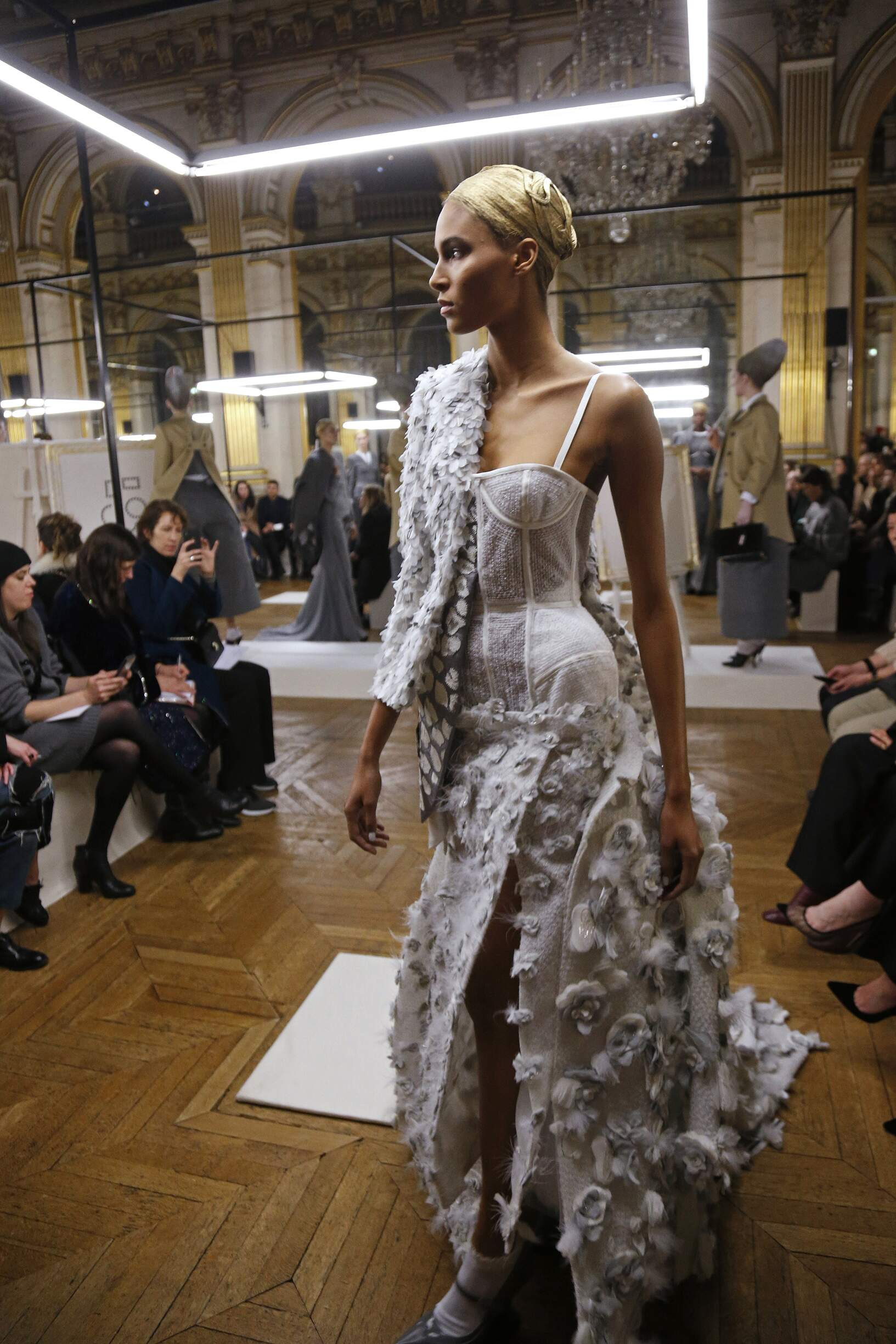 Thom Browne Fashion Show