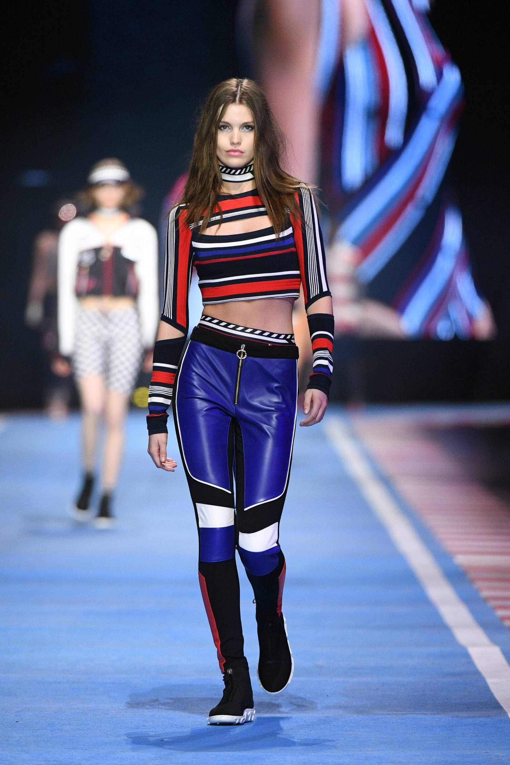 Tommy Now Drive Woman Style 2018