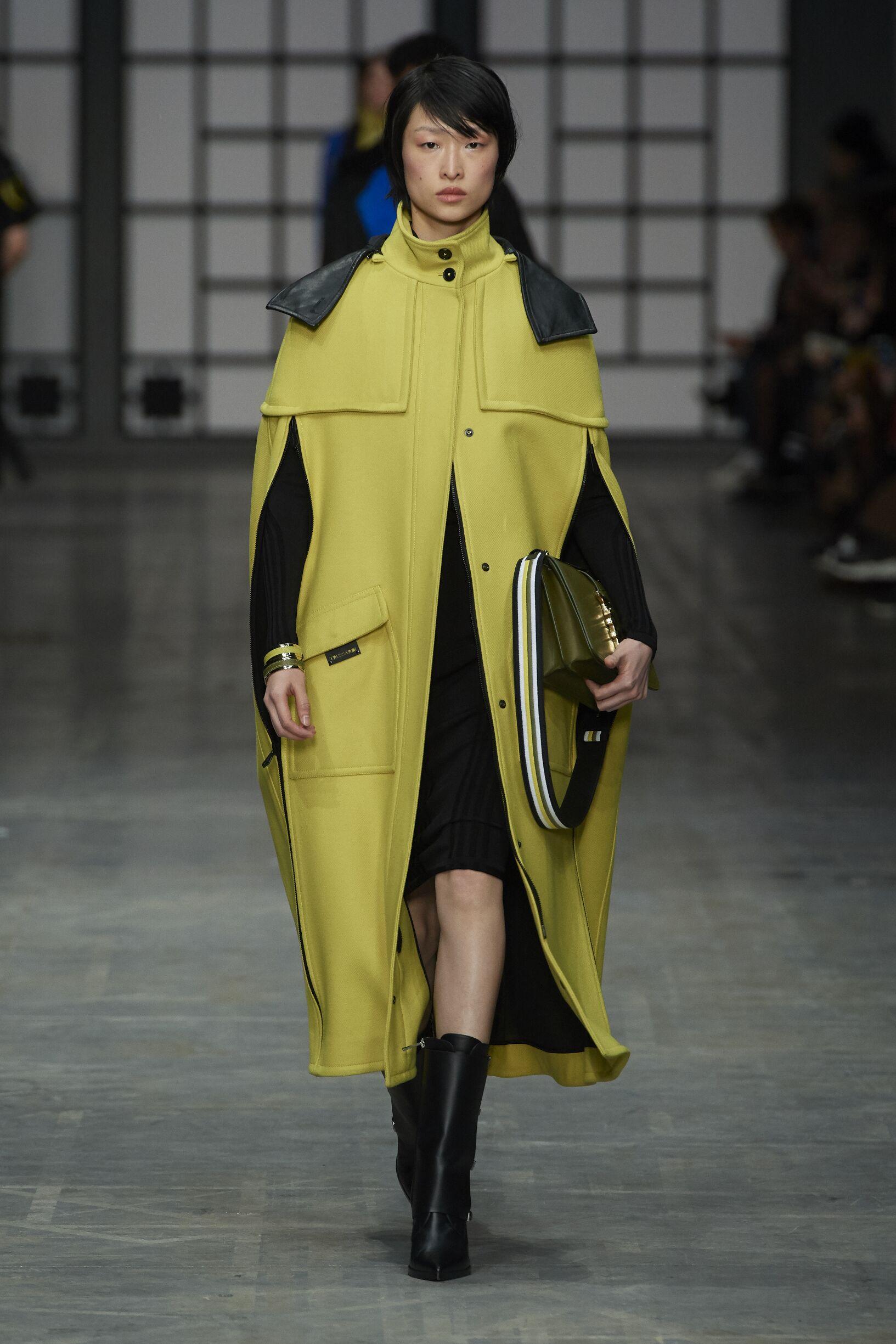 Trussardi Woman Style 2018