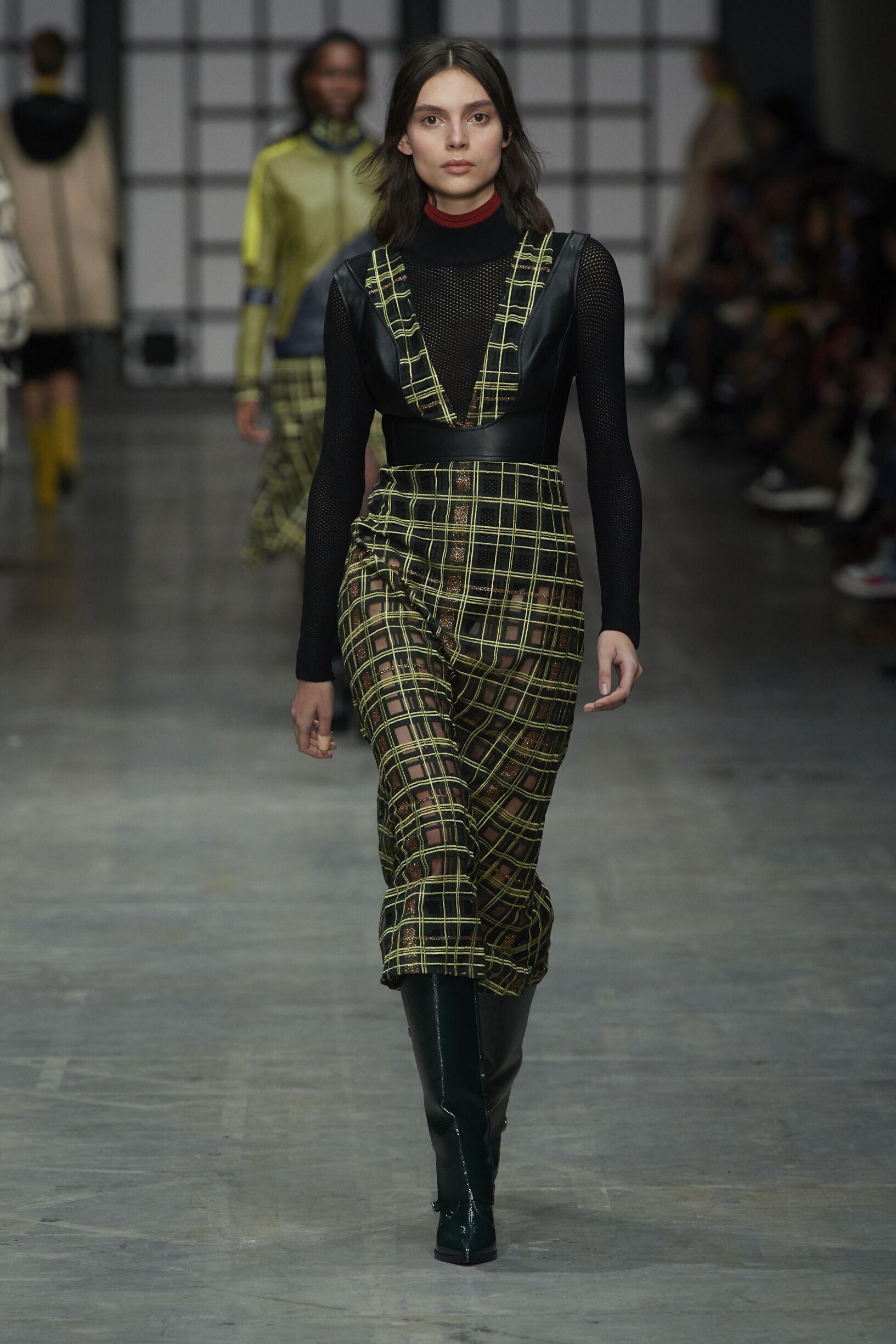 Trussardi Women's Collection 2018
