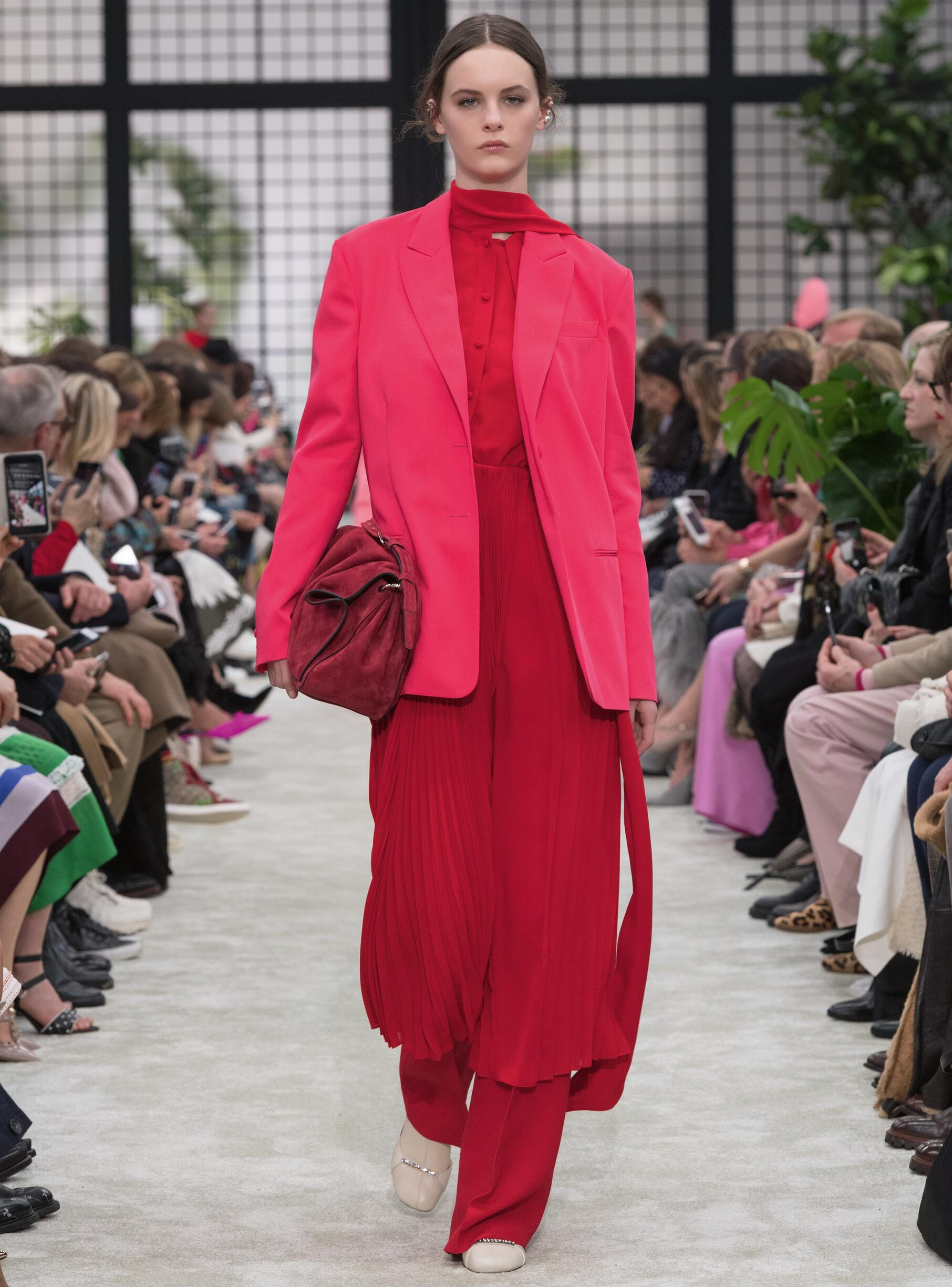 Valentino 2018 Woman Paris