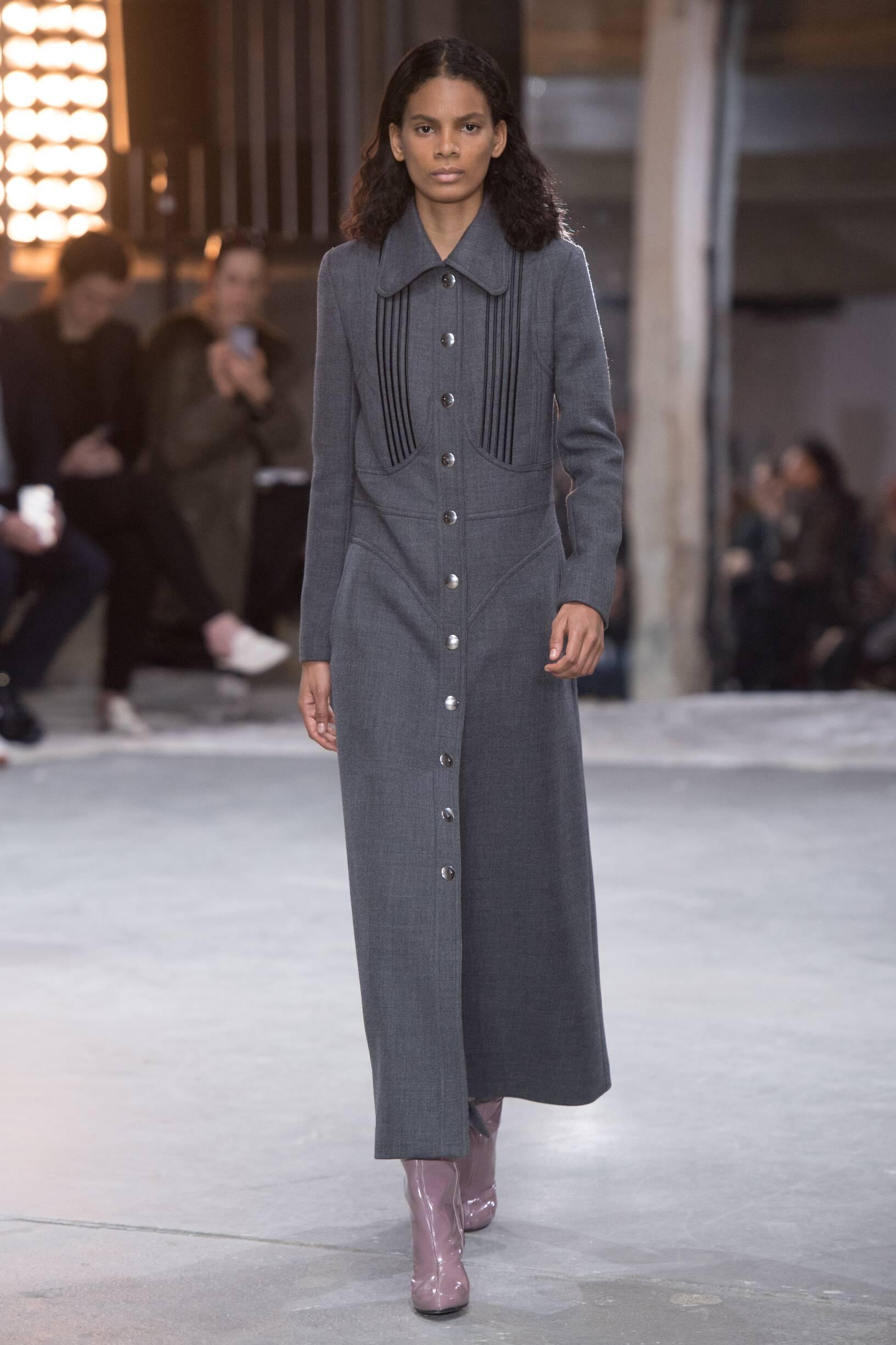 Winter 2018 Fashion Trends Giambattista Valli