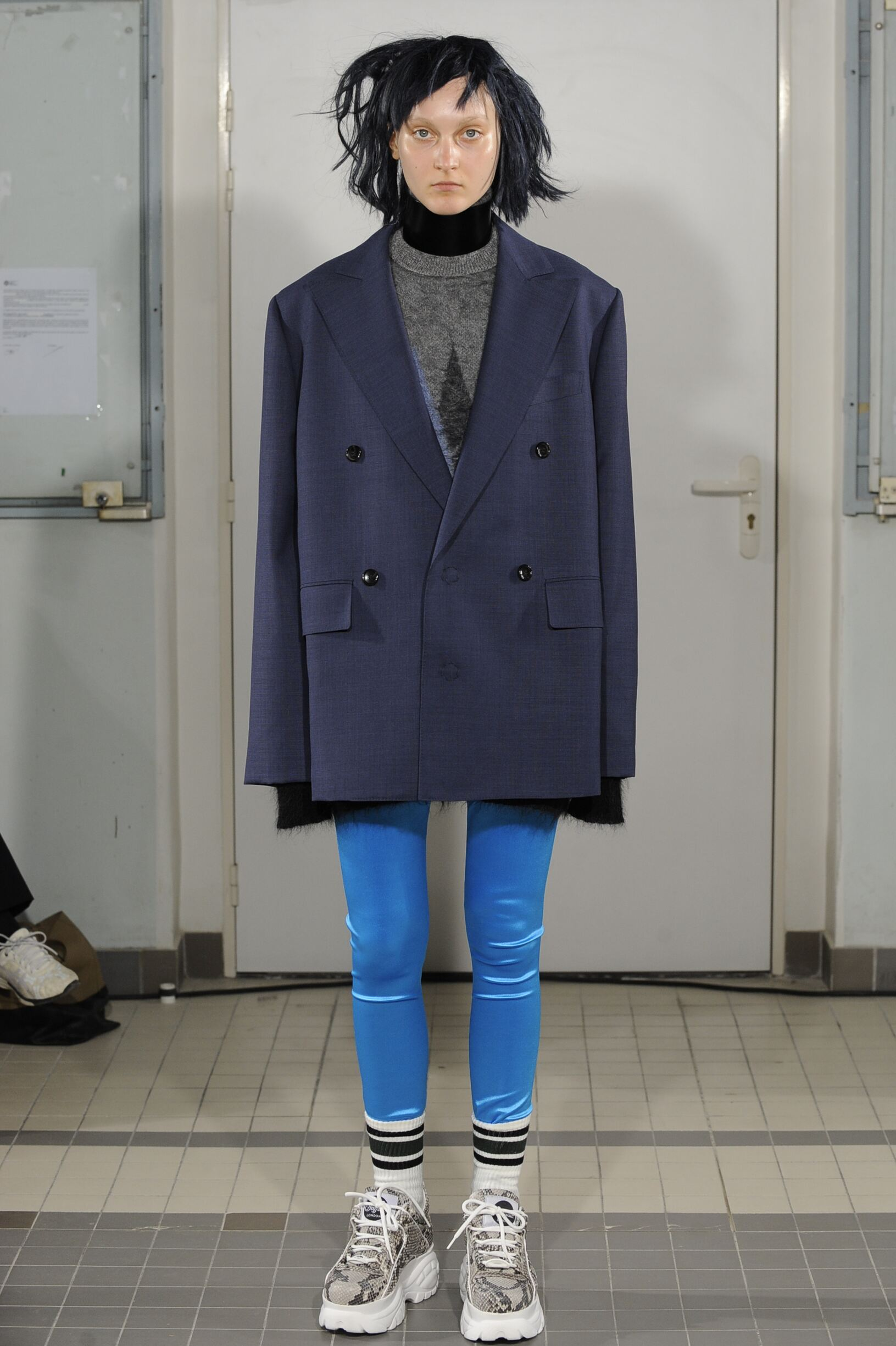Winter 2018 Fashion Trends Junya Watanabe