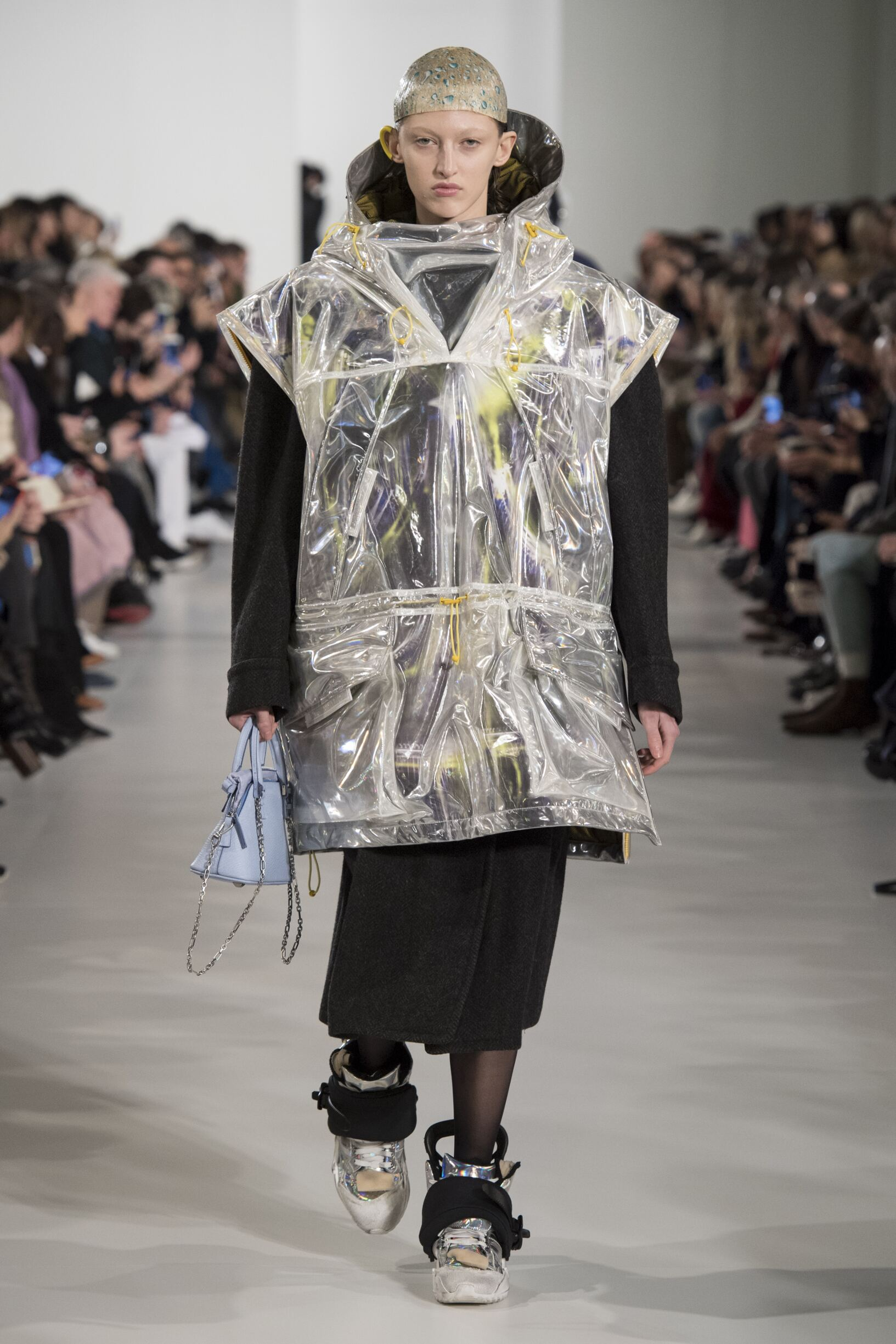 Winter 2018 Fashion Trends Maison Margiela