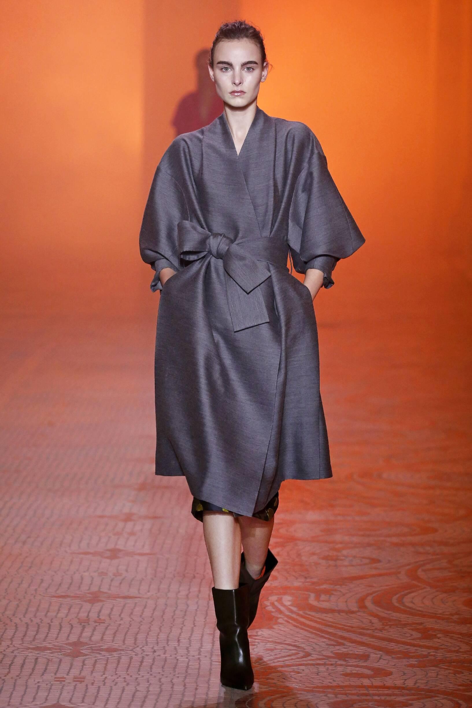 Winter 2018 Fashion Trends Poiret
