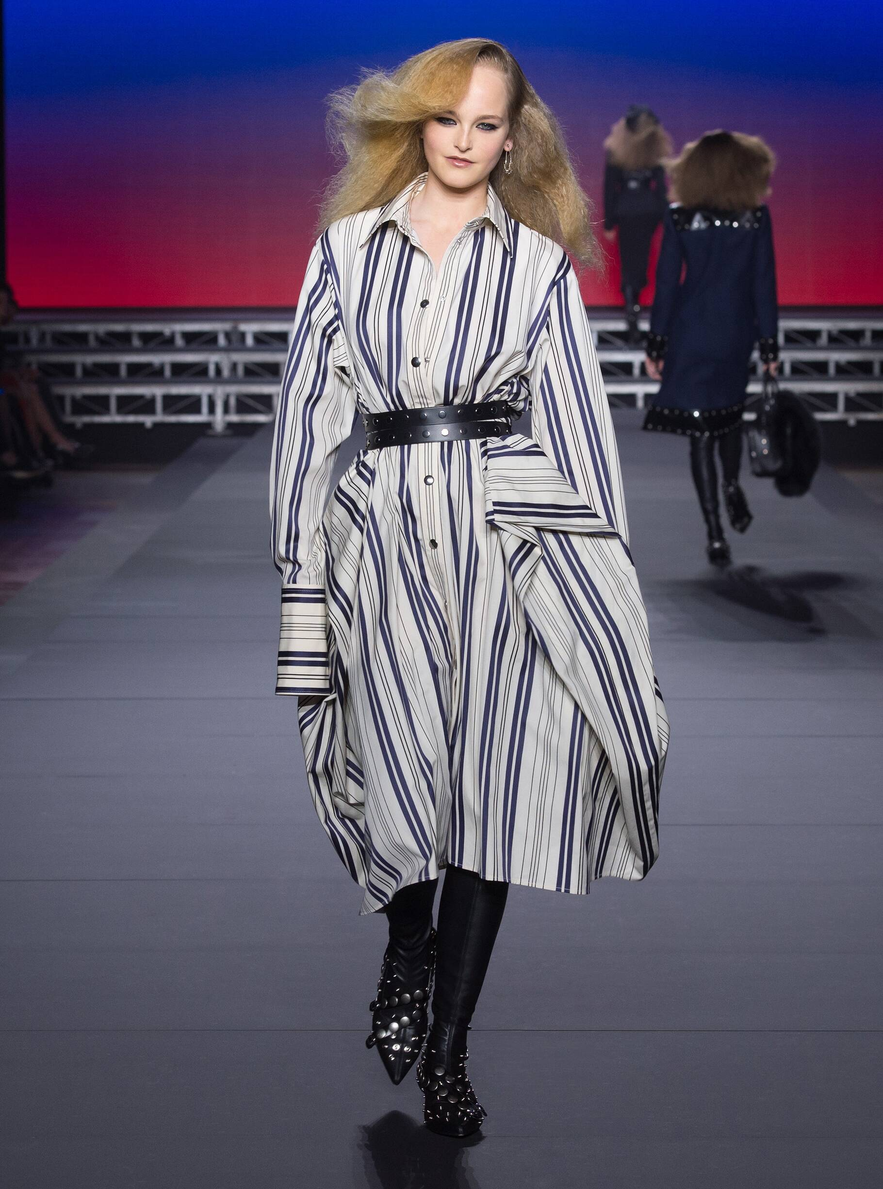 Winter 2018 Fashion Trends Sonia Rykiel
