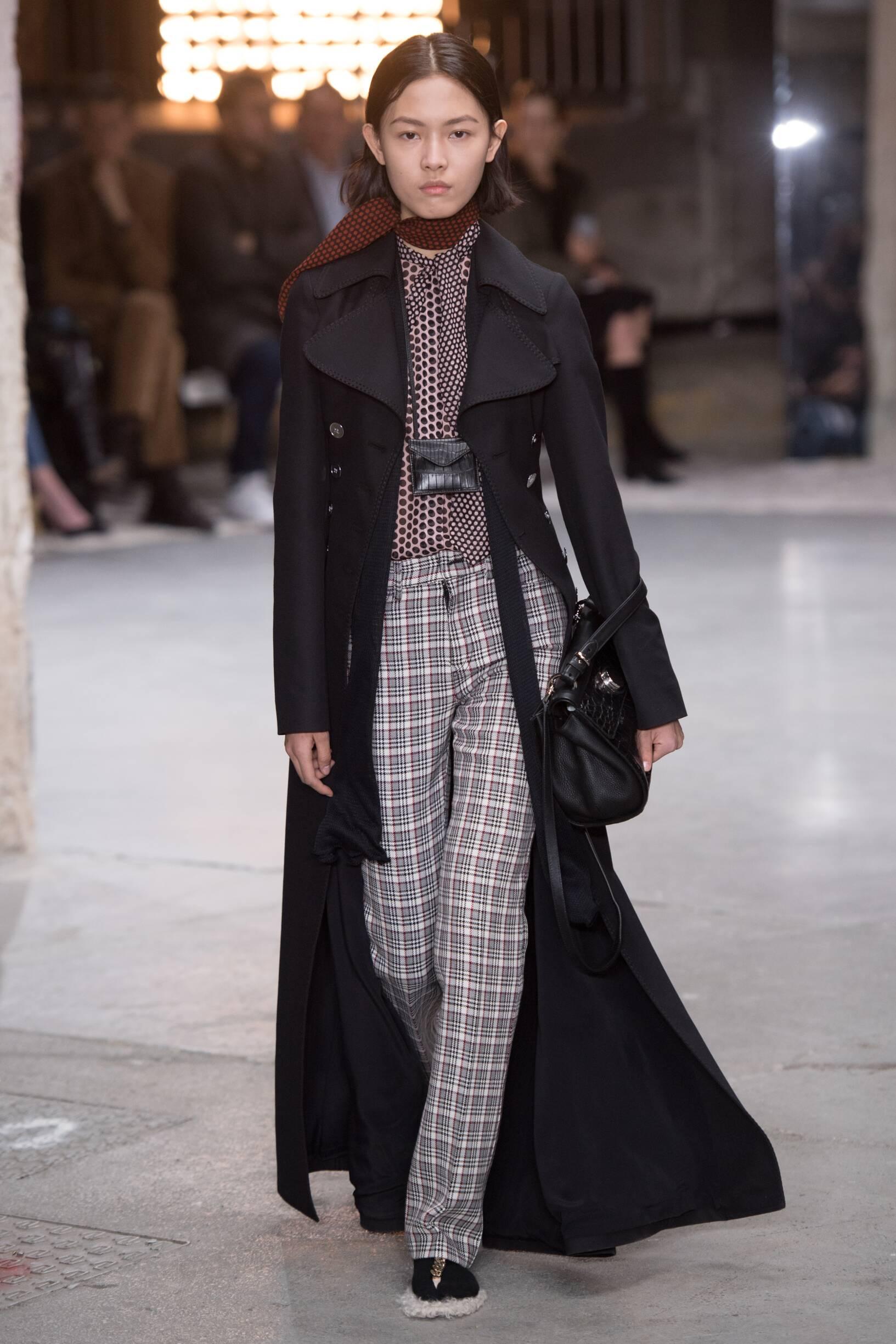 Winter 2018 Woman Trends Giambattista Valli