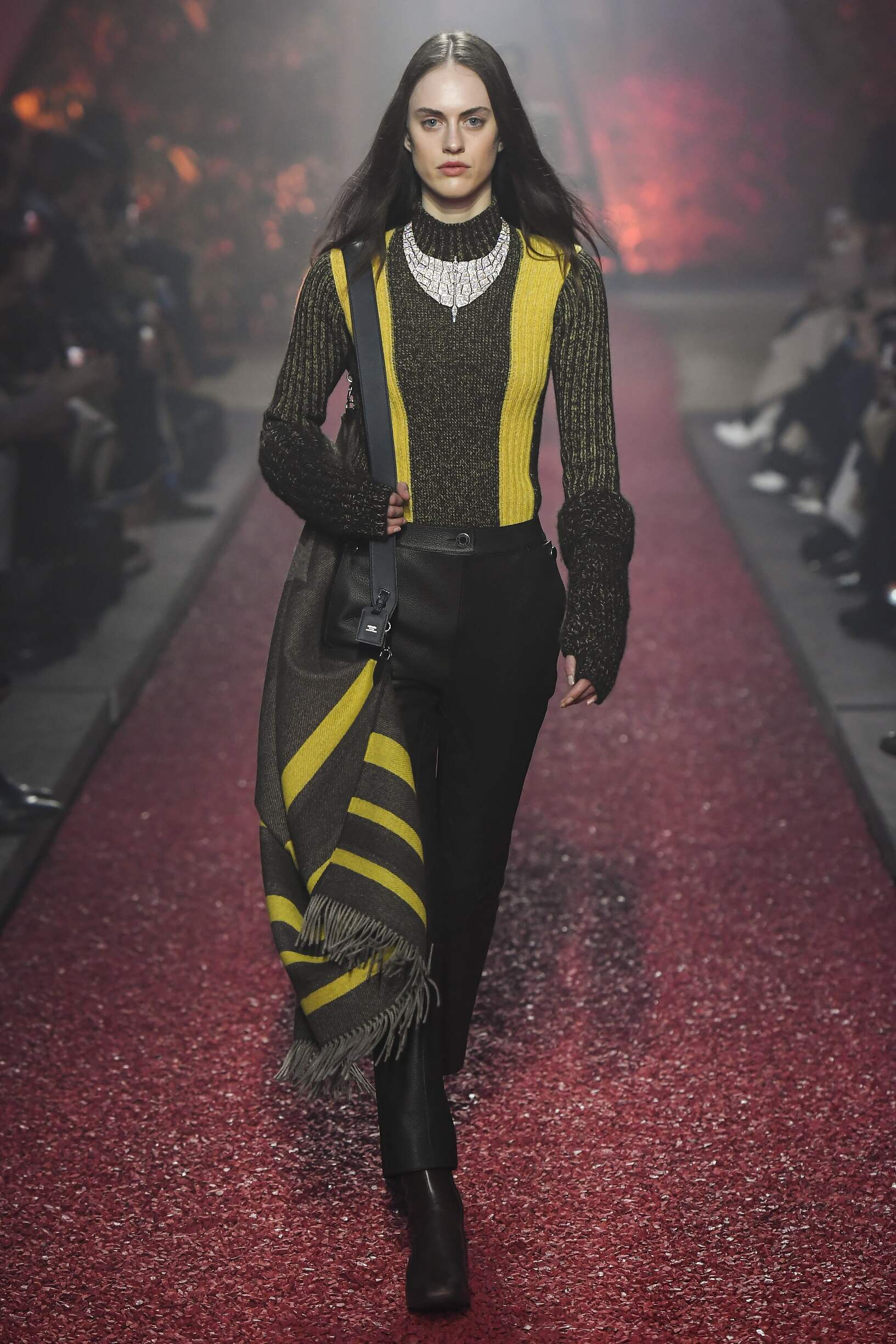 Winter 2018 Woman Trends Hermès