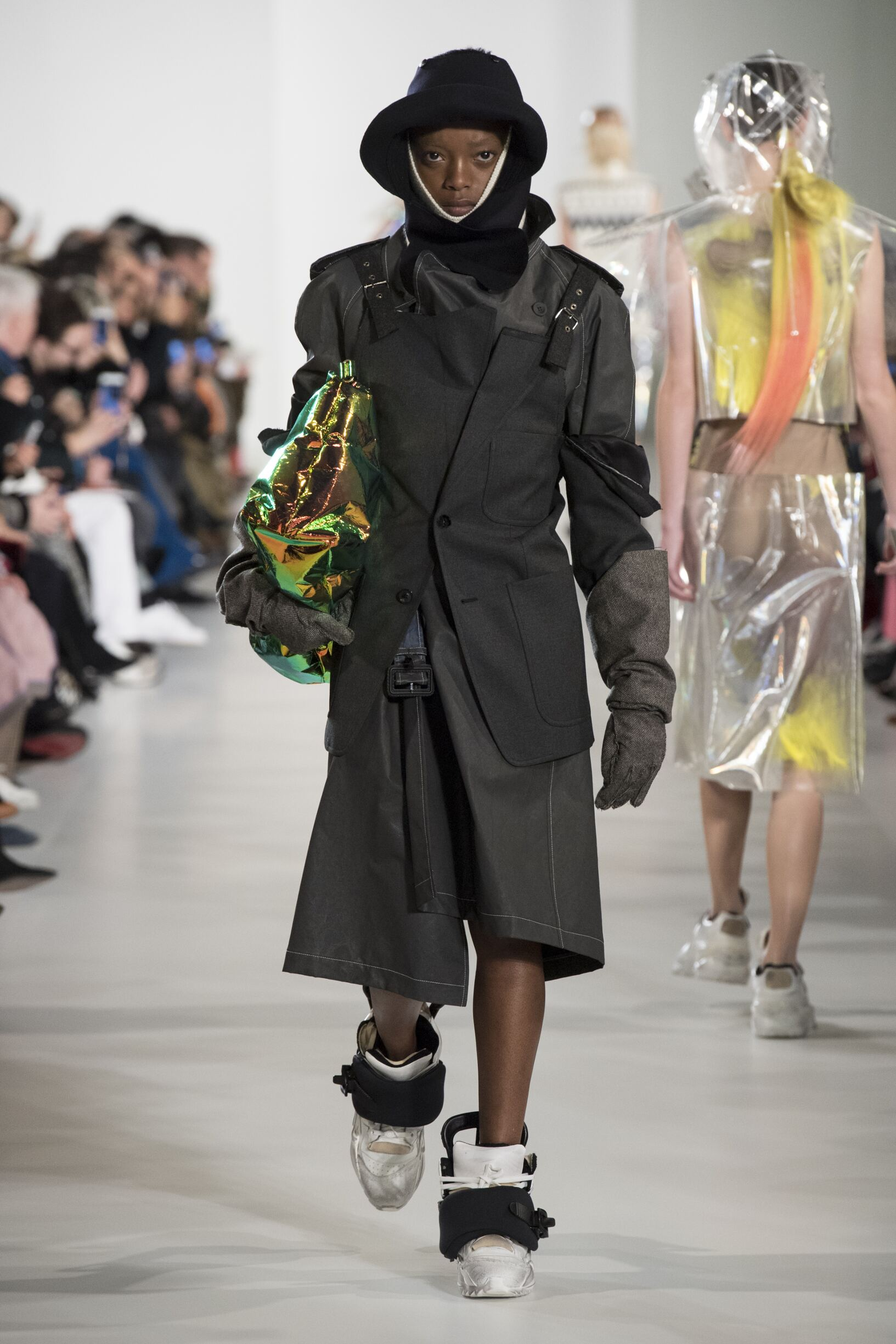 Winter 2018 Woman Trends Maison Margiela