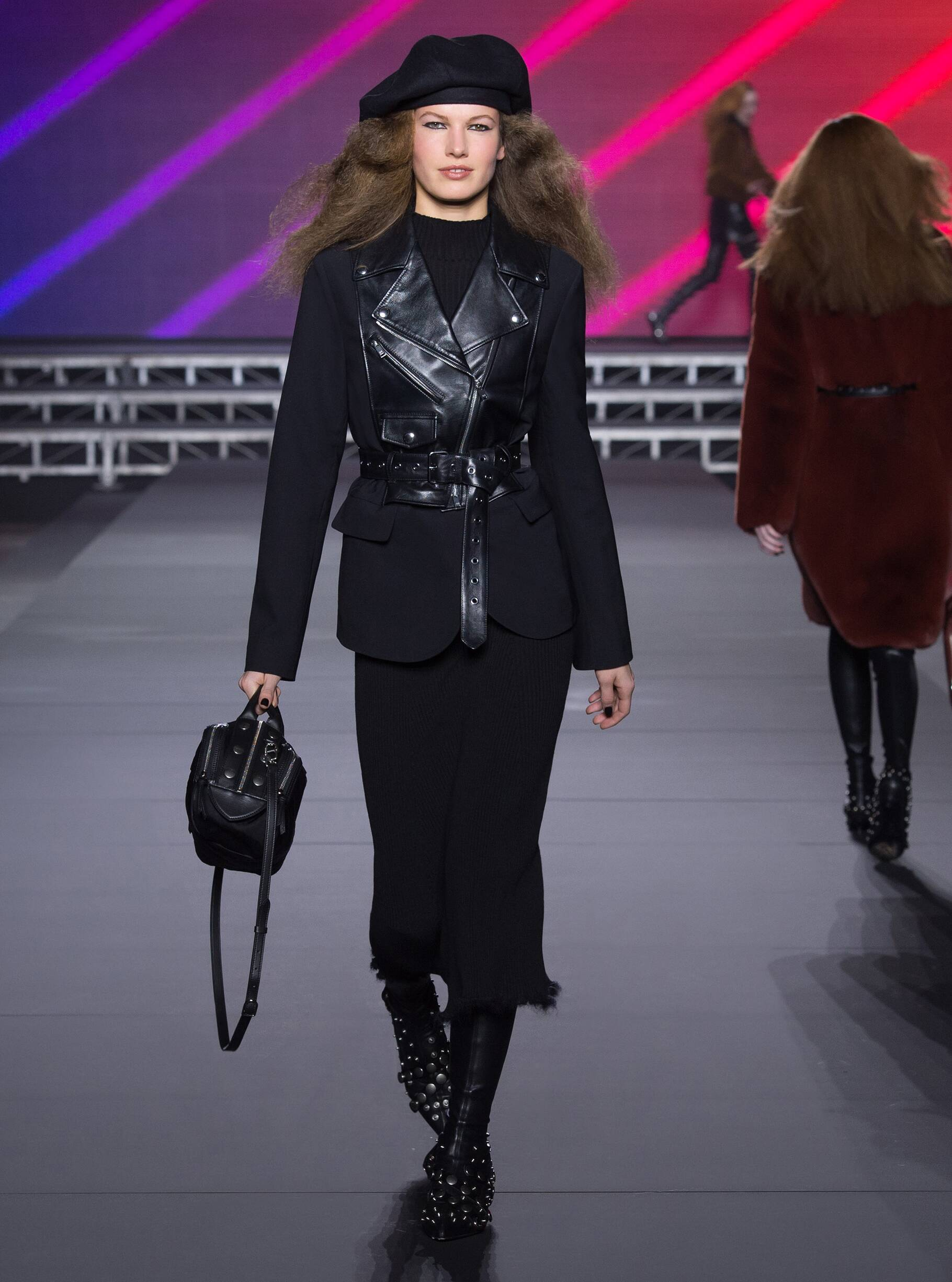 Woman FW 2018-19 Fashion Show Sonia Rykiel