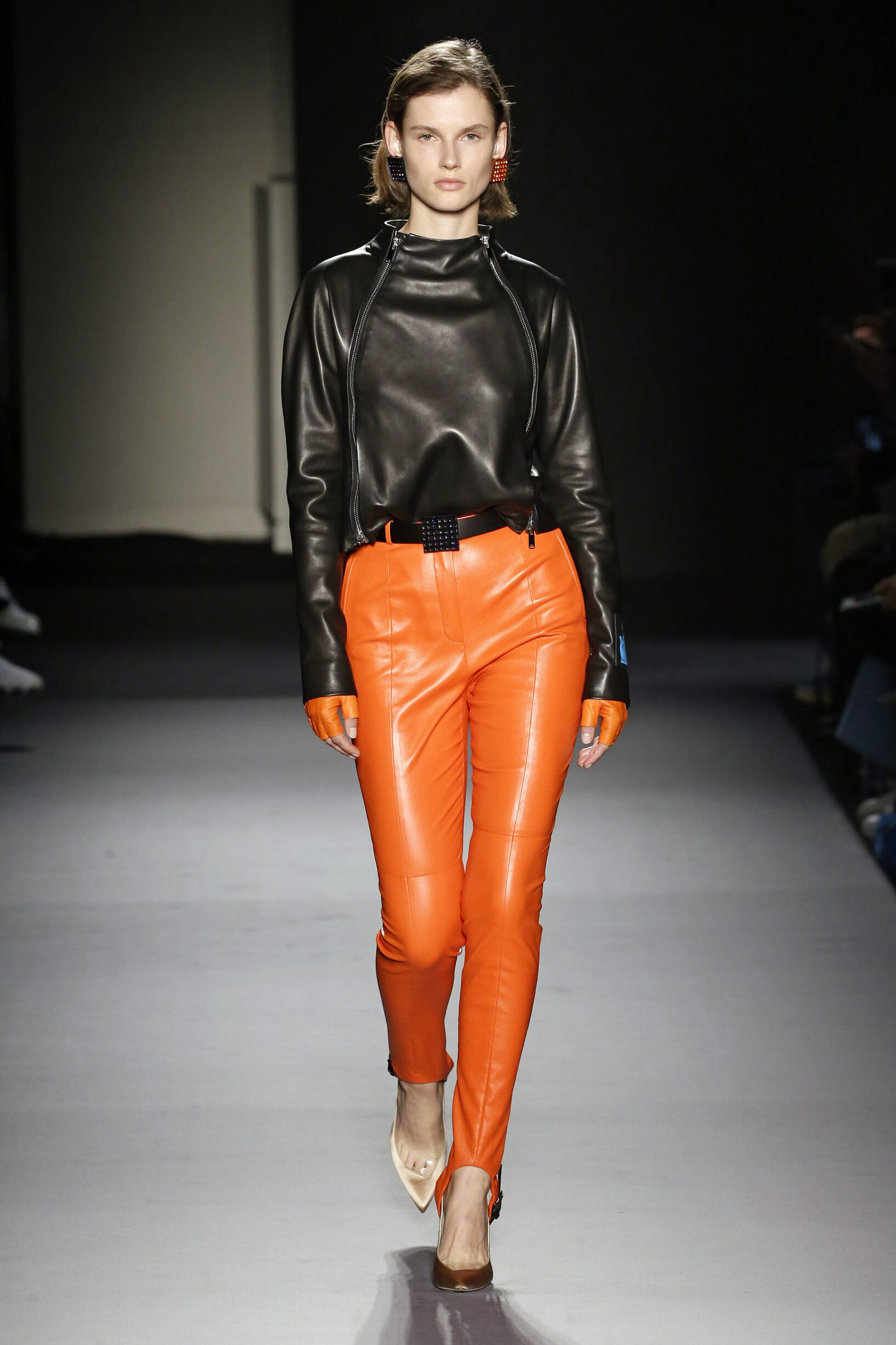 Woman Fall 2018 Fashion Trends Lanvin