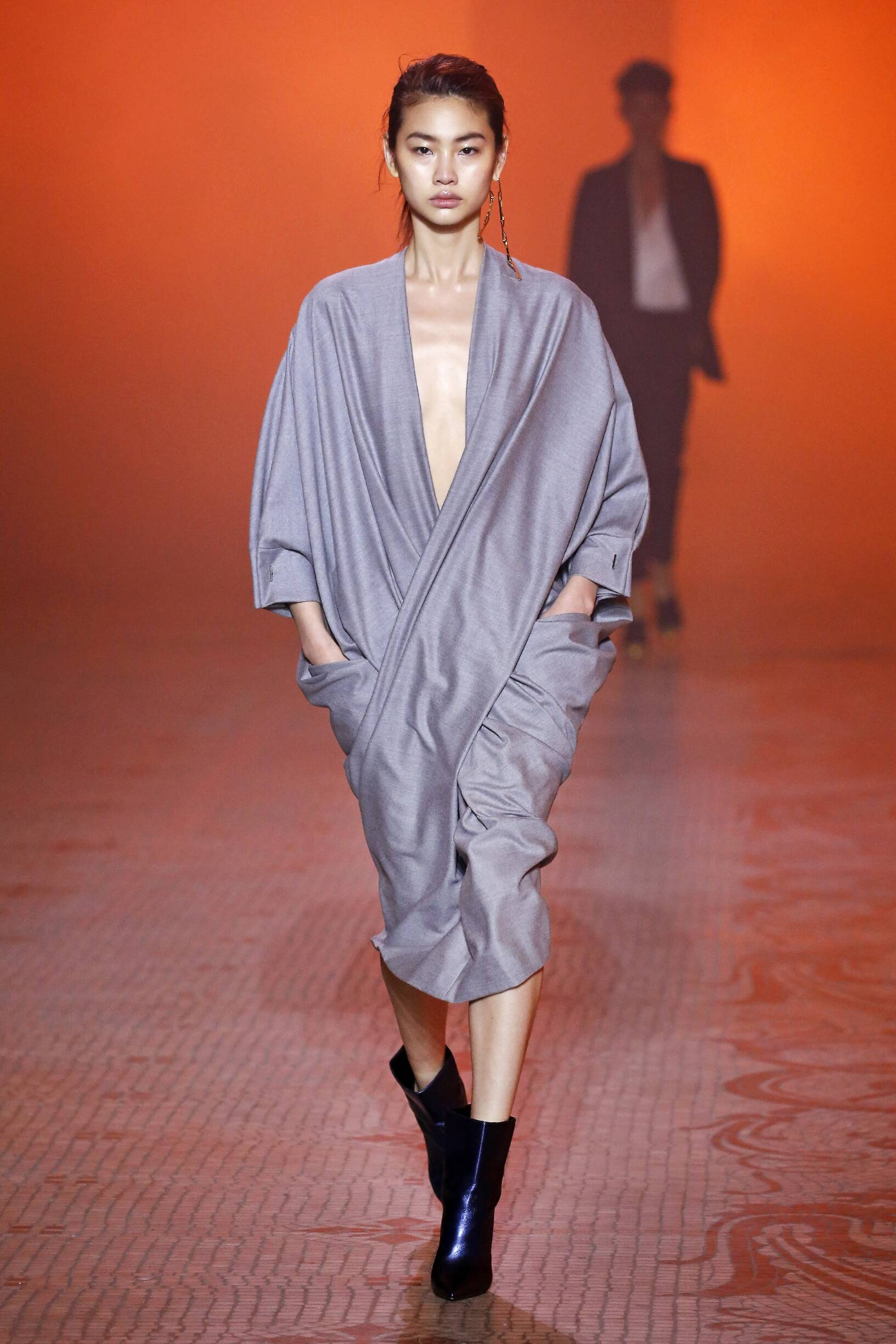 Woman Fall 2018 Fashion Trends Poiret