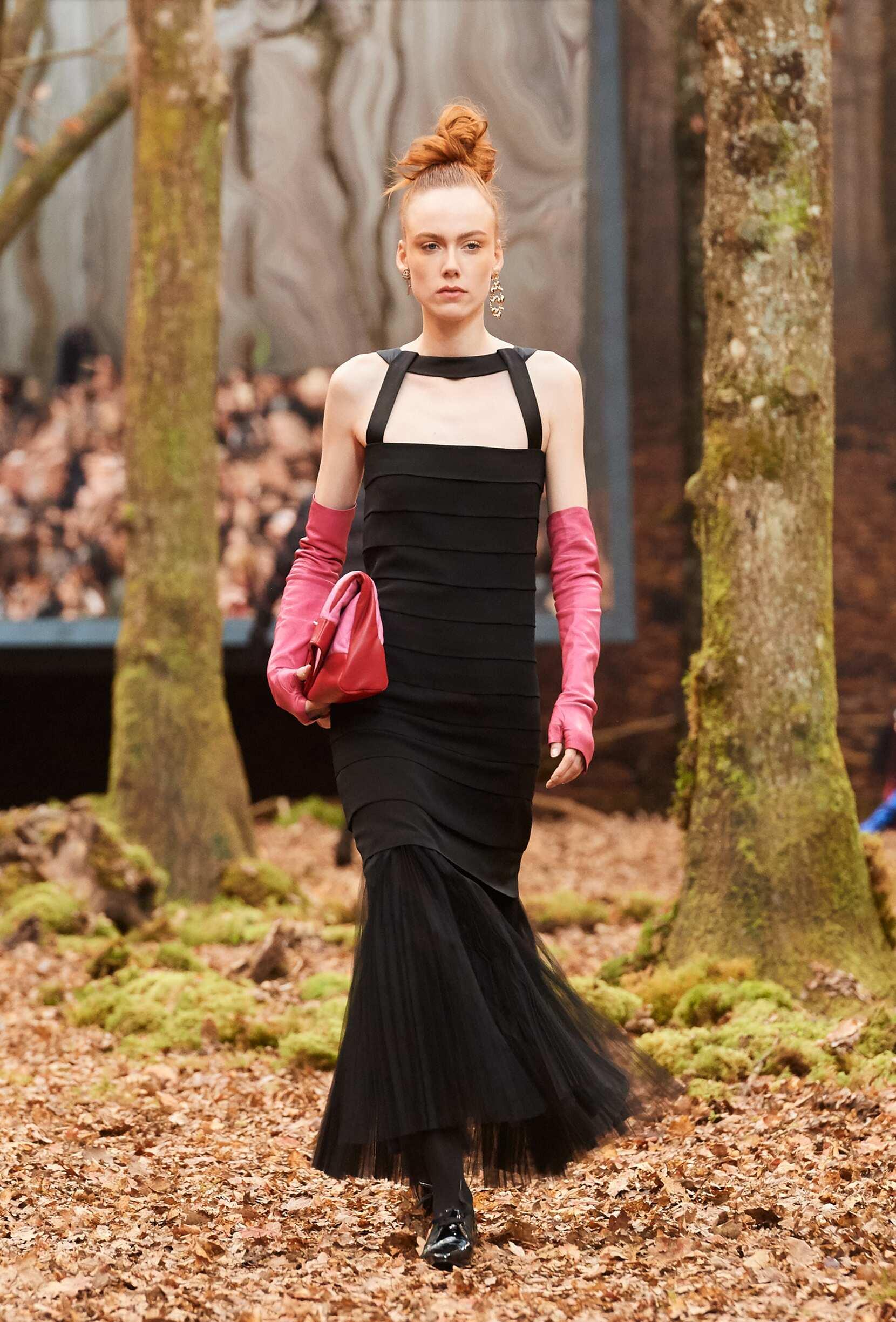 Woman Fashion 2018 Womens Style Chanel
