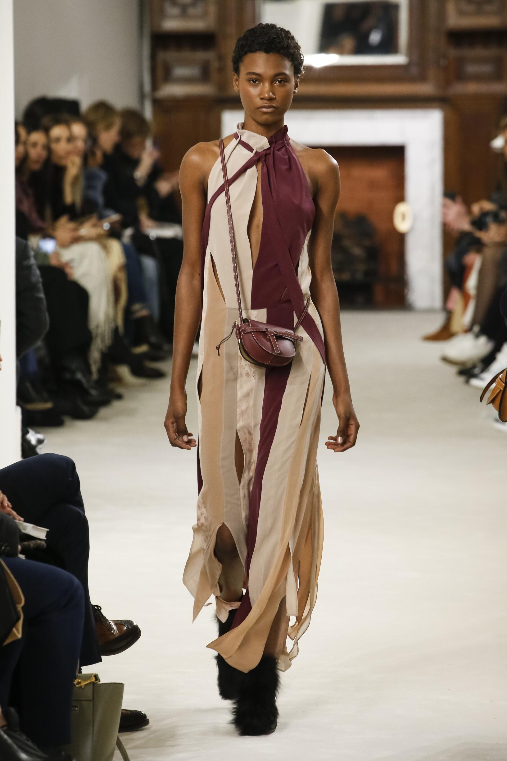 Womenswear FW Loewe 2018-19
