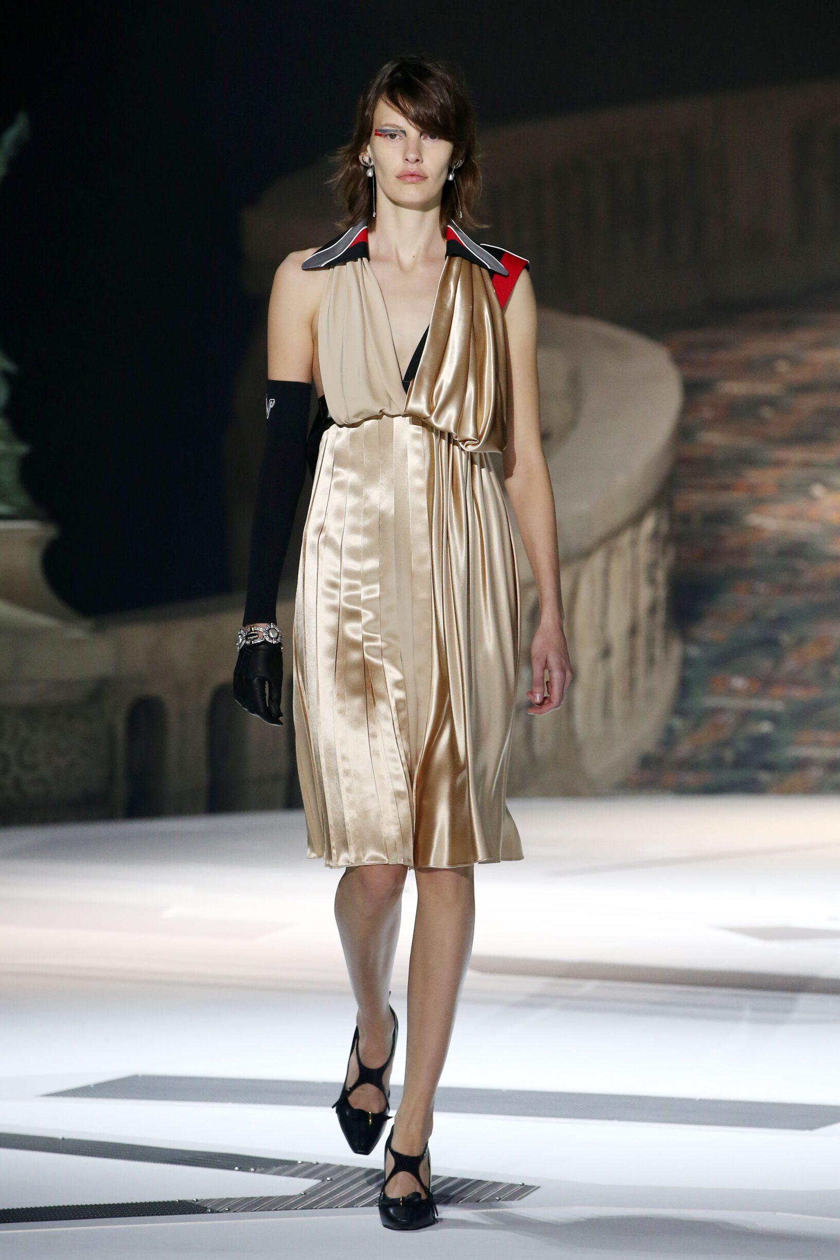 Womenswear FW Louis Vuitton 2018