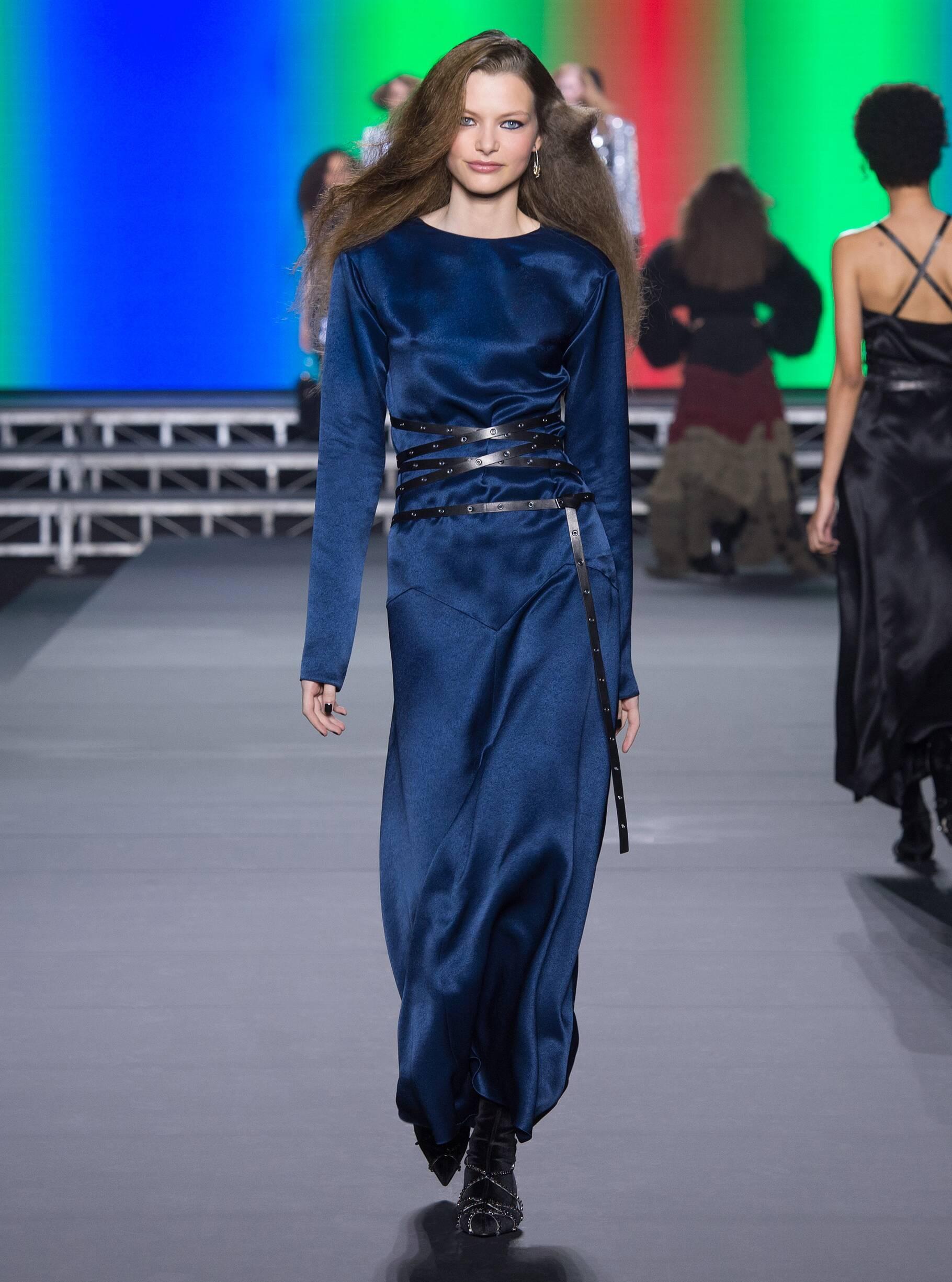 Womenswear FW Sonia Rykiel 2018-19