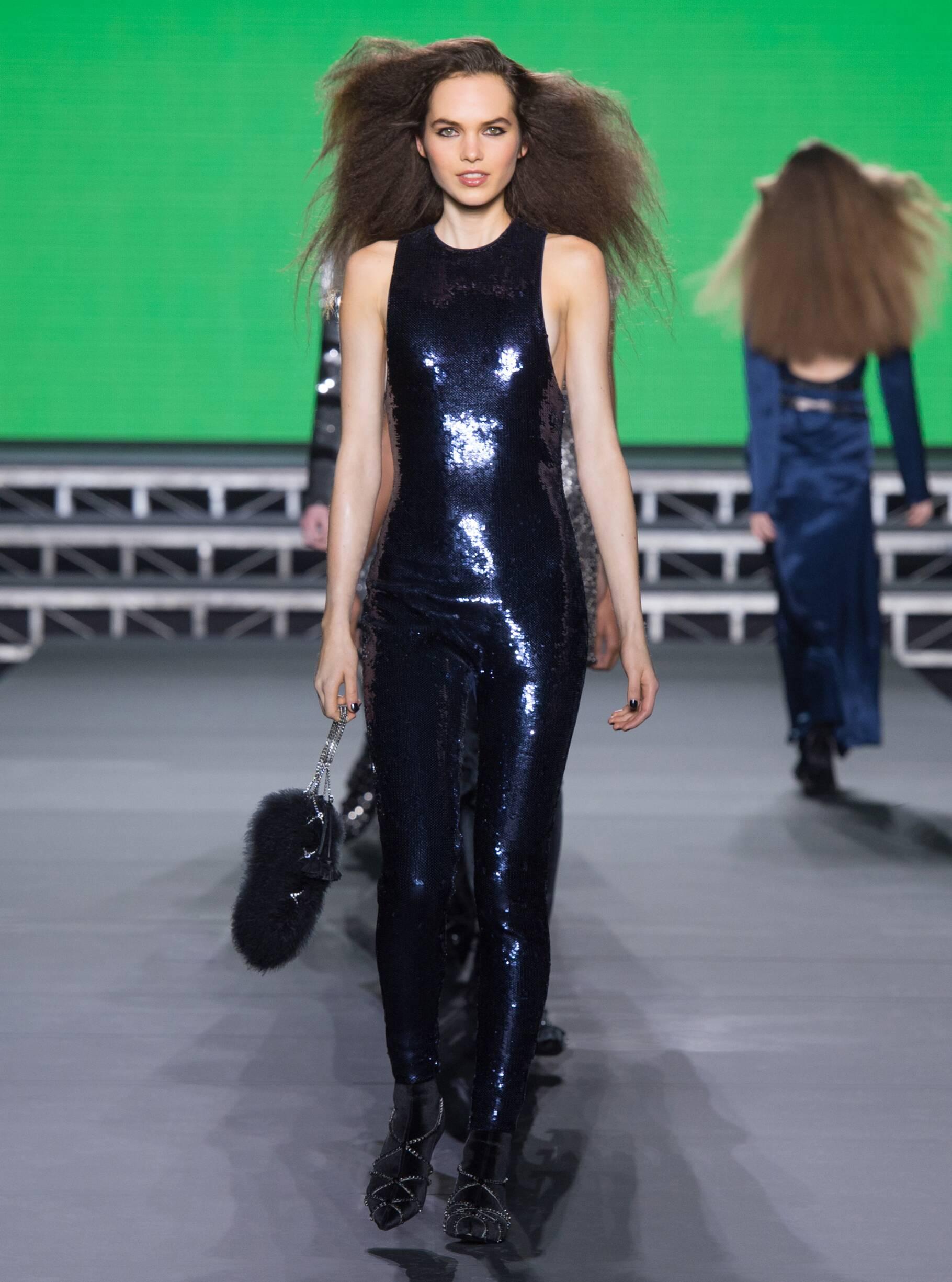 Womenswear FW Sonia Rykiel 2018