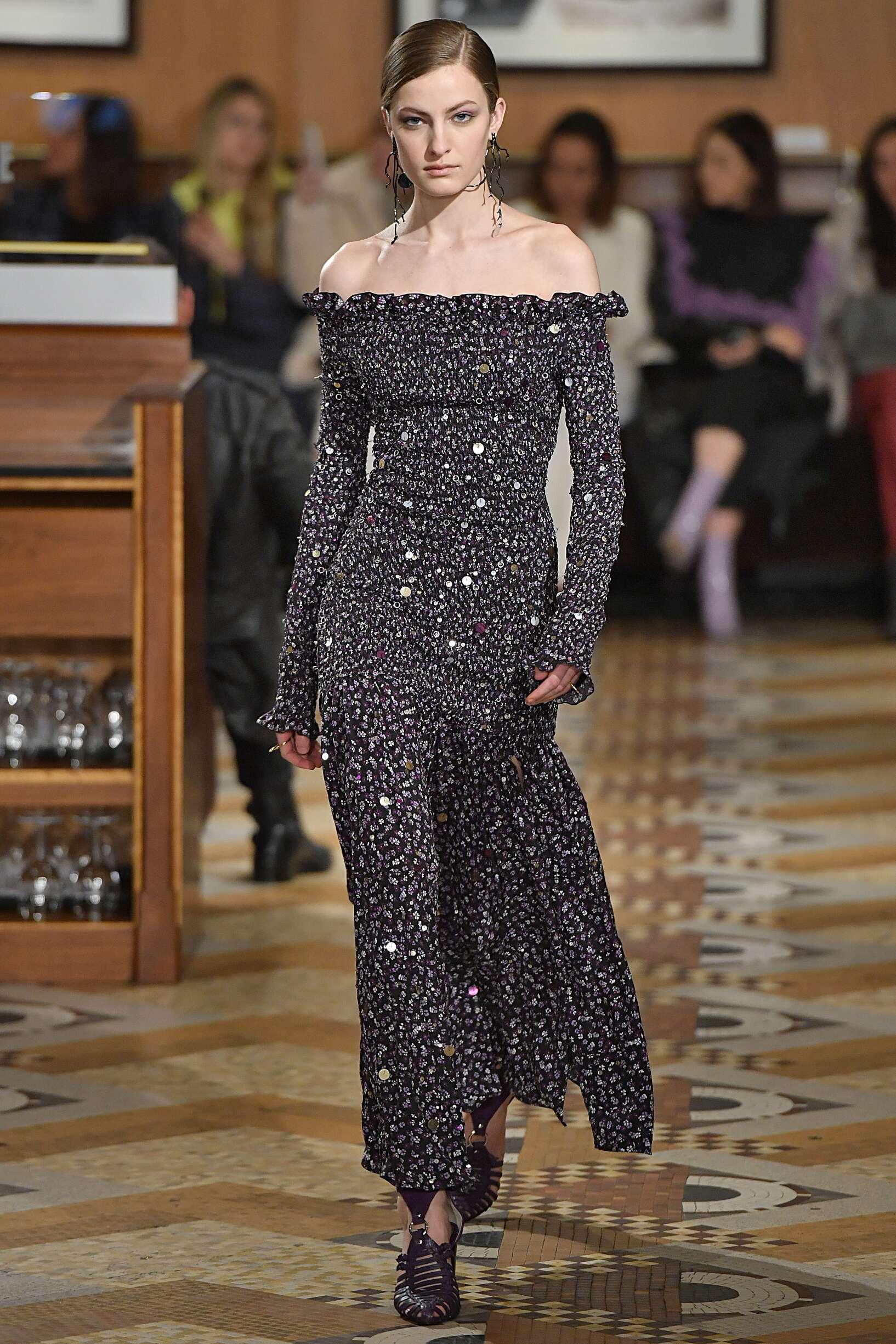Womenswear Fashion Show Altuzarra