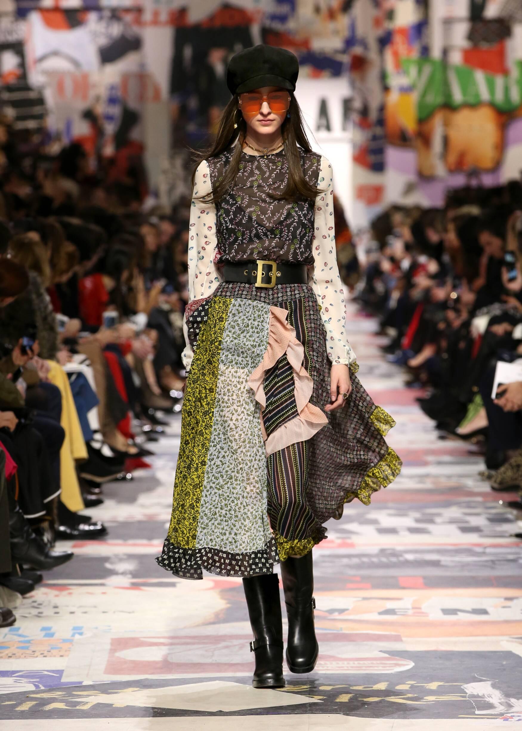 Womenswear Fashion Show Dior