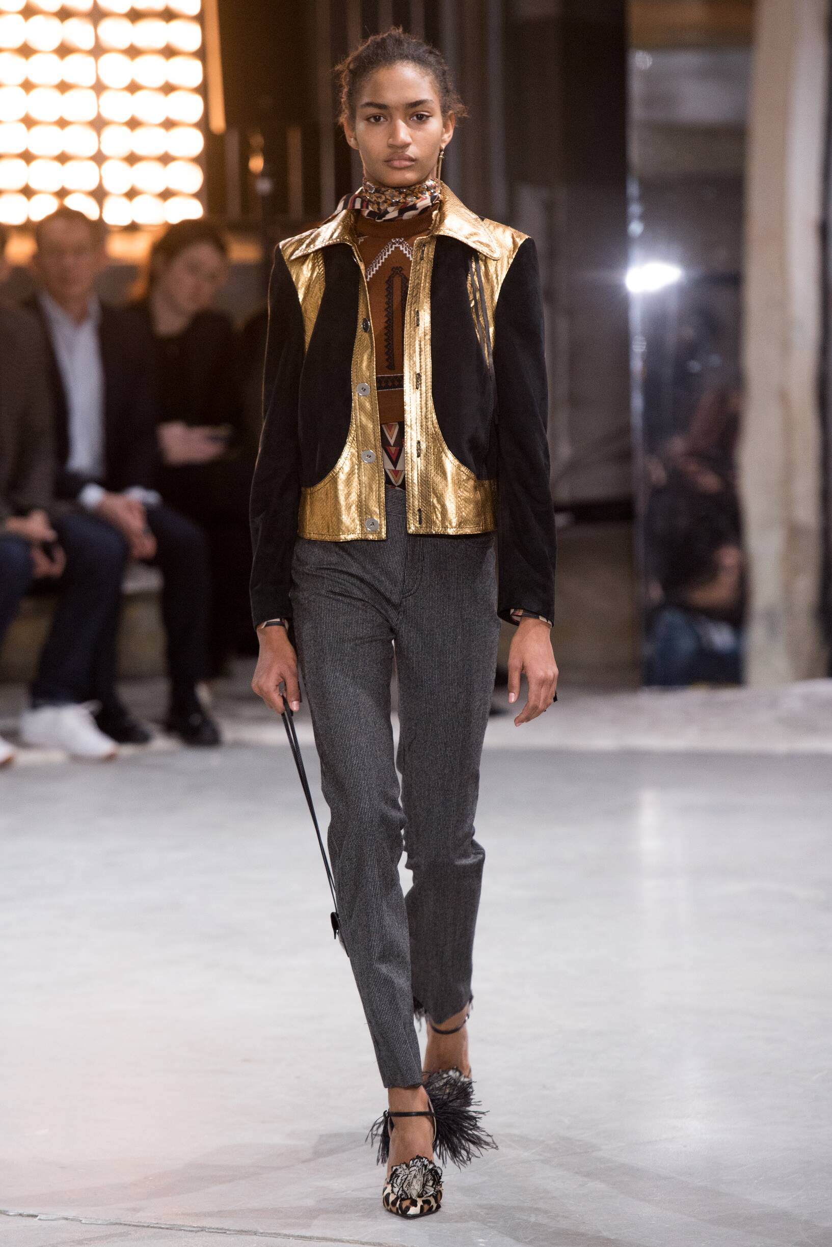 Womenswear Fashion Show Giambattista Valli
