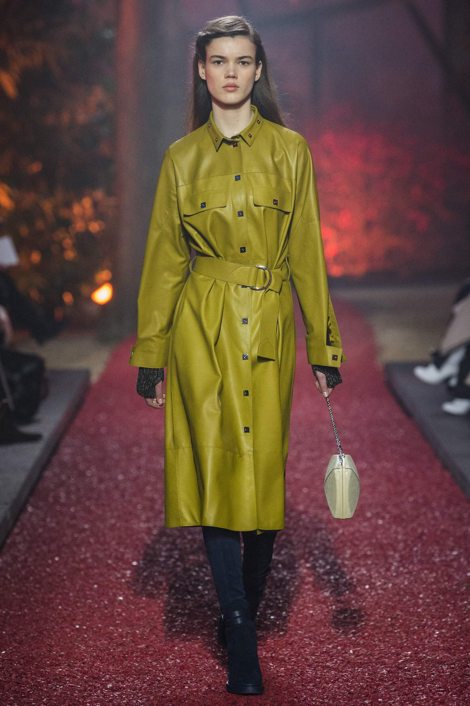 Womenswear Fashion Show Hermès
