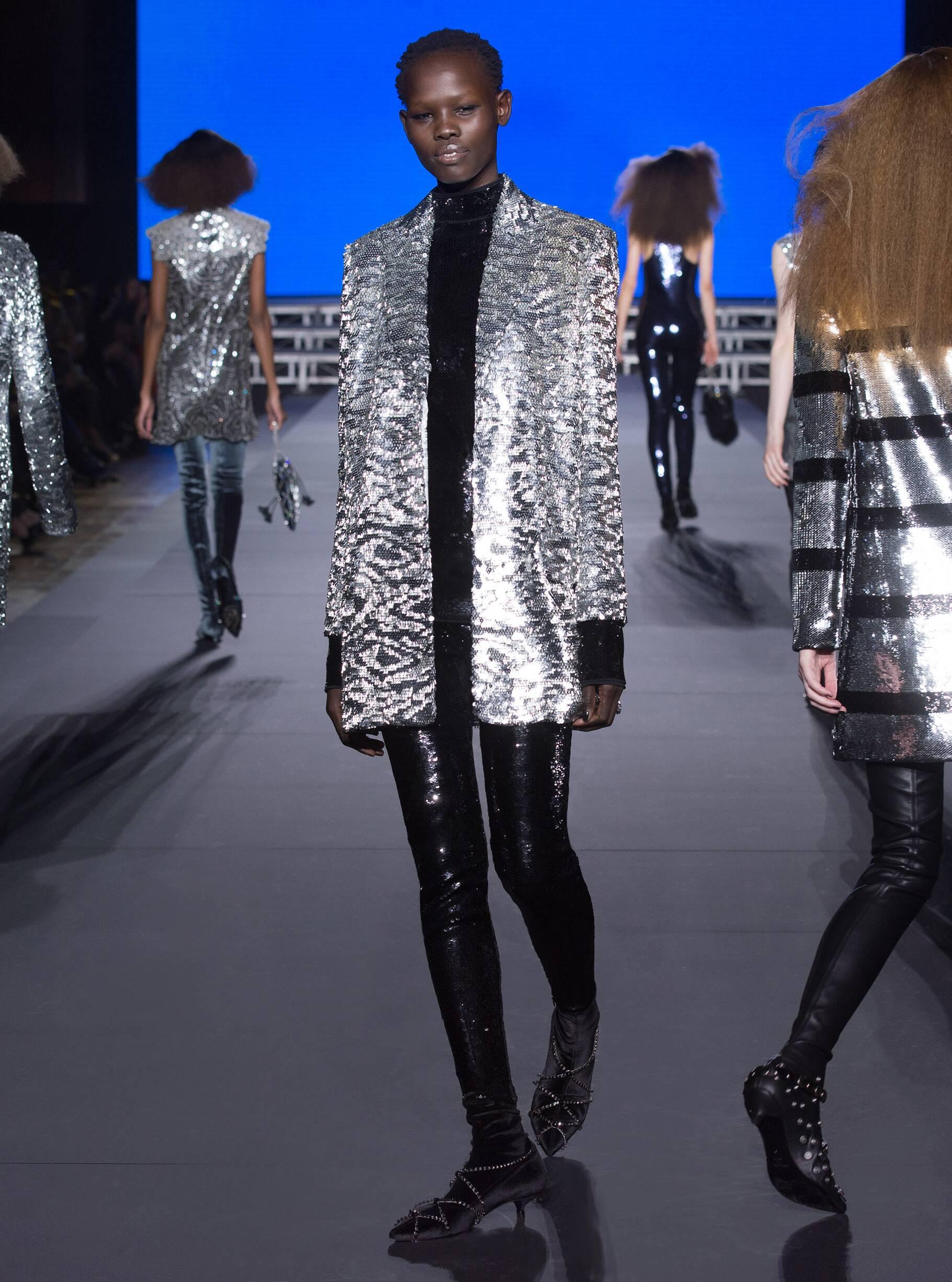 Womenswear Fashion Show Sonia Rykiel