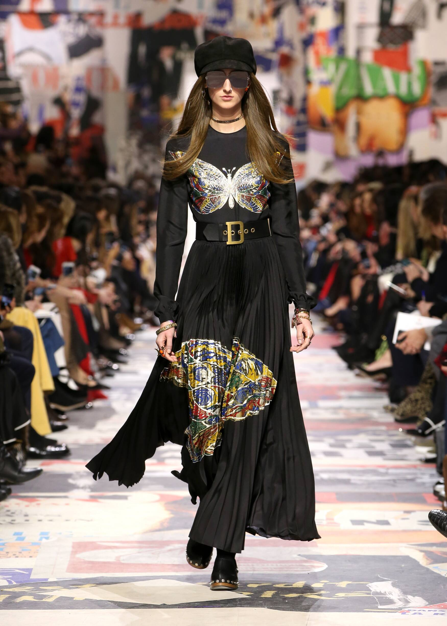 Womenswear Winter Dior 2018
