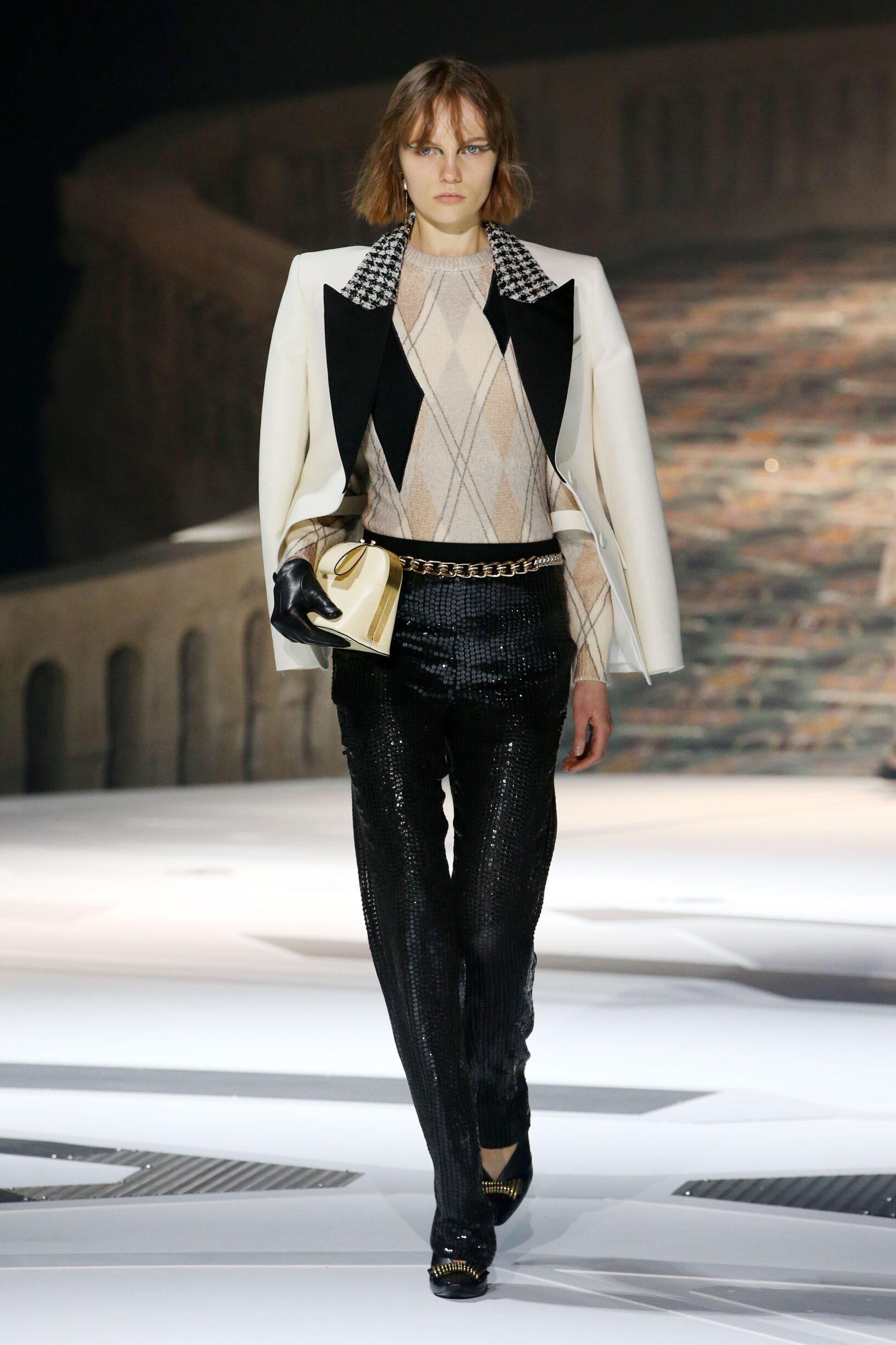 Womenswear Winter Louis Vuitton 2018