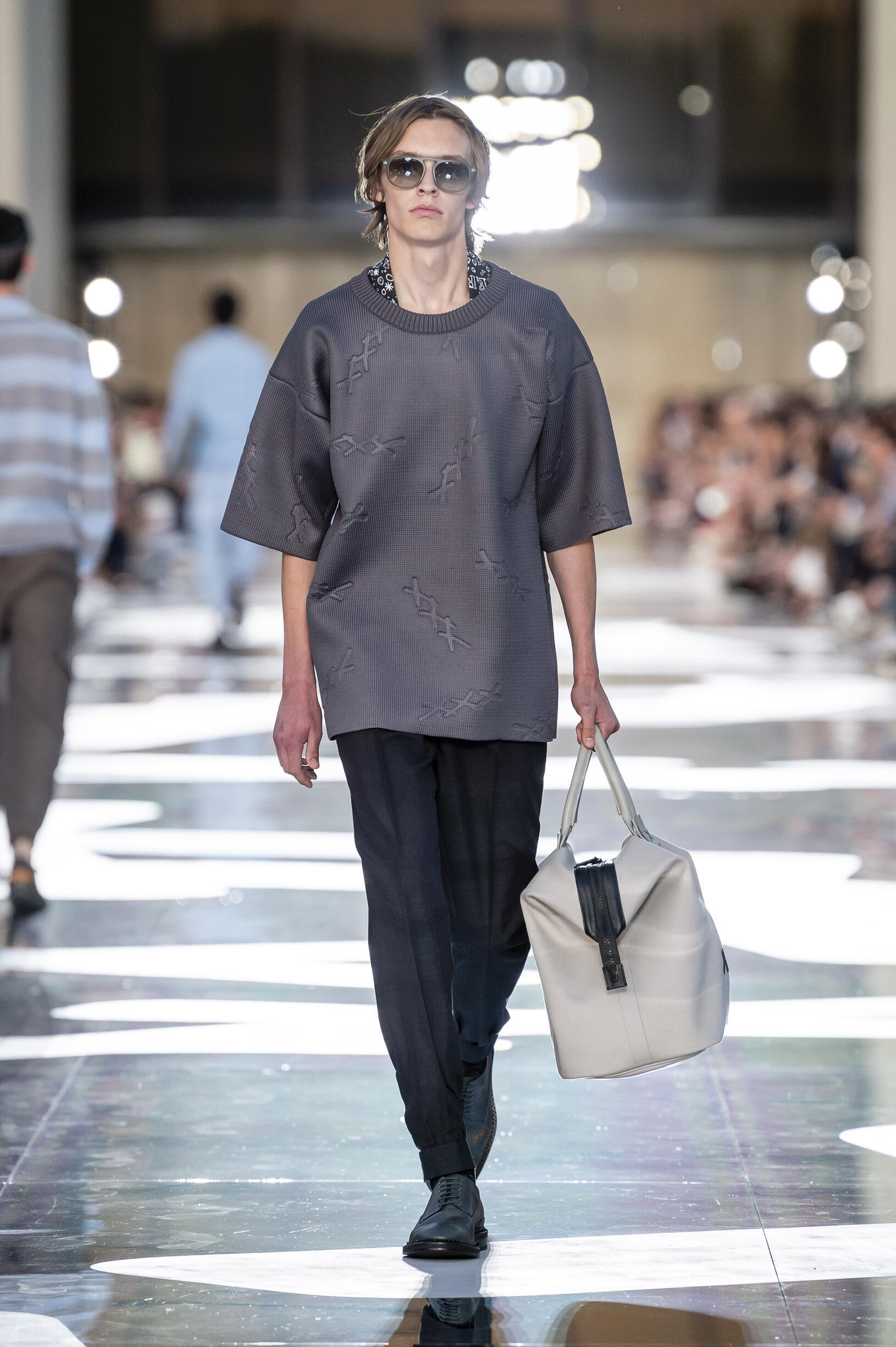 2019 Man Style Ermenegildo Zegna Couture