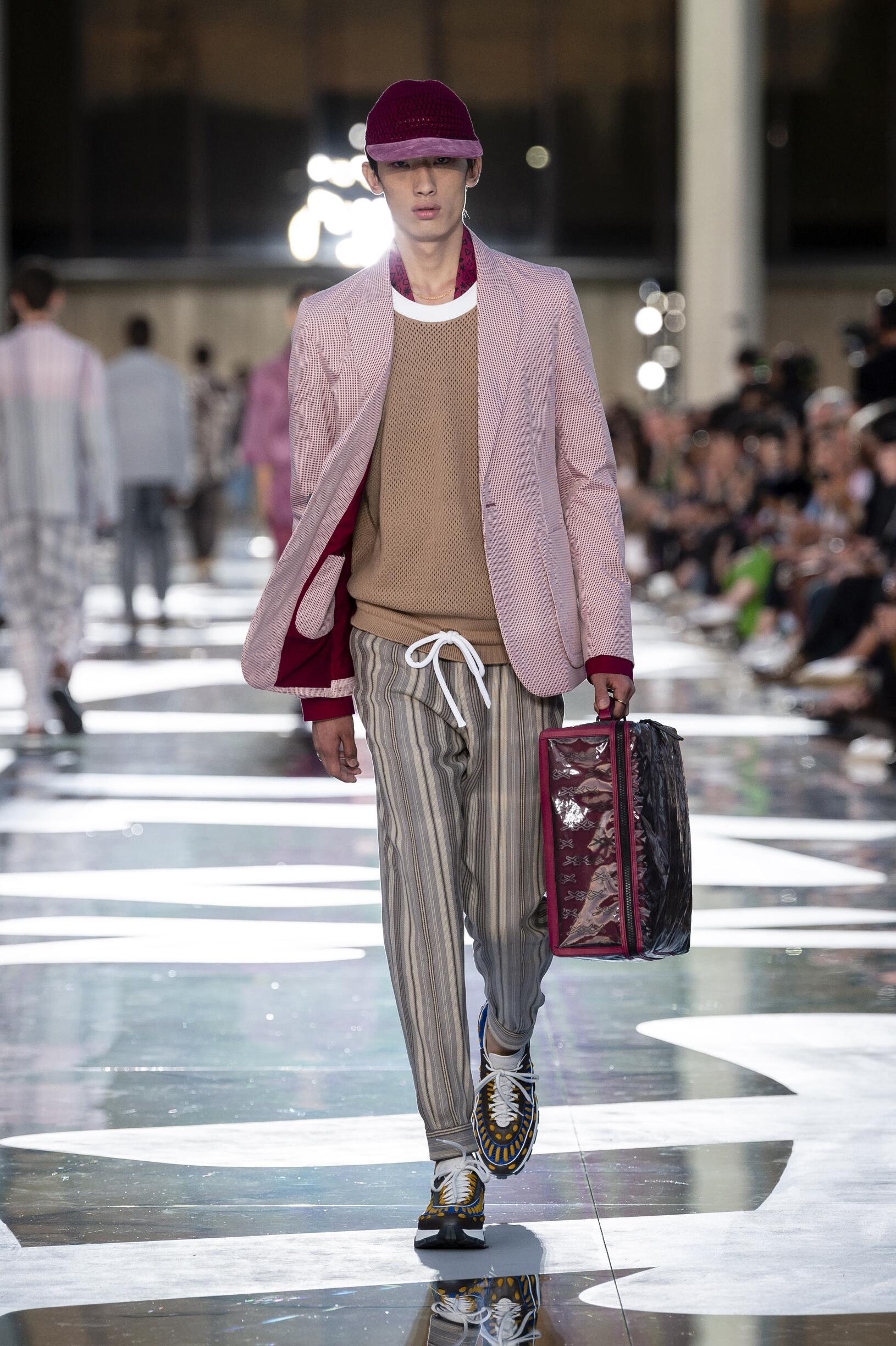 Ermenegildo Zegna Couture 2019 Milan