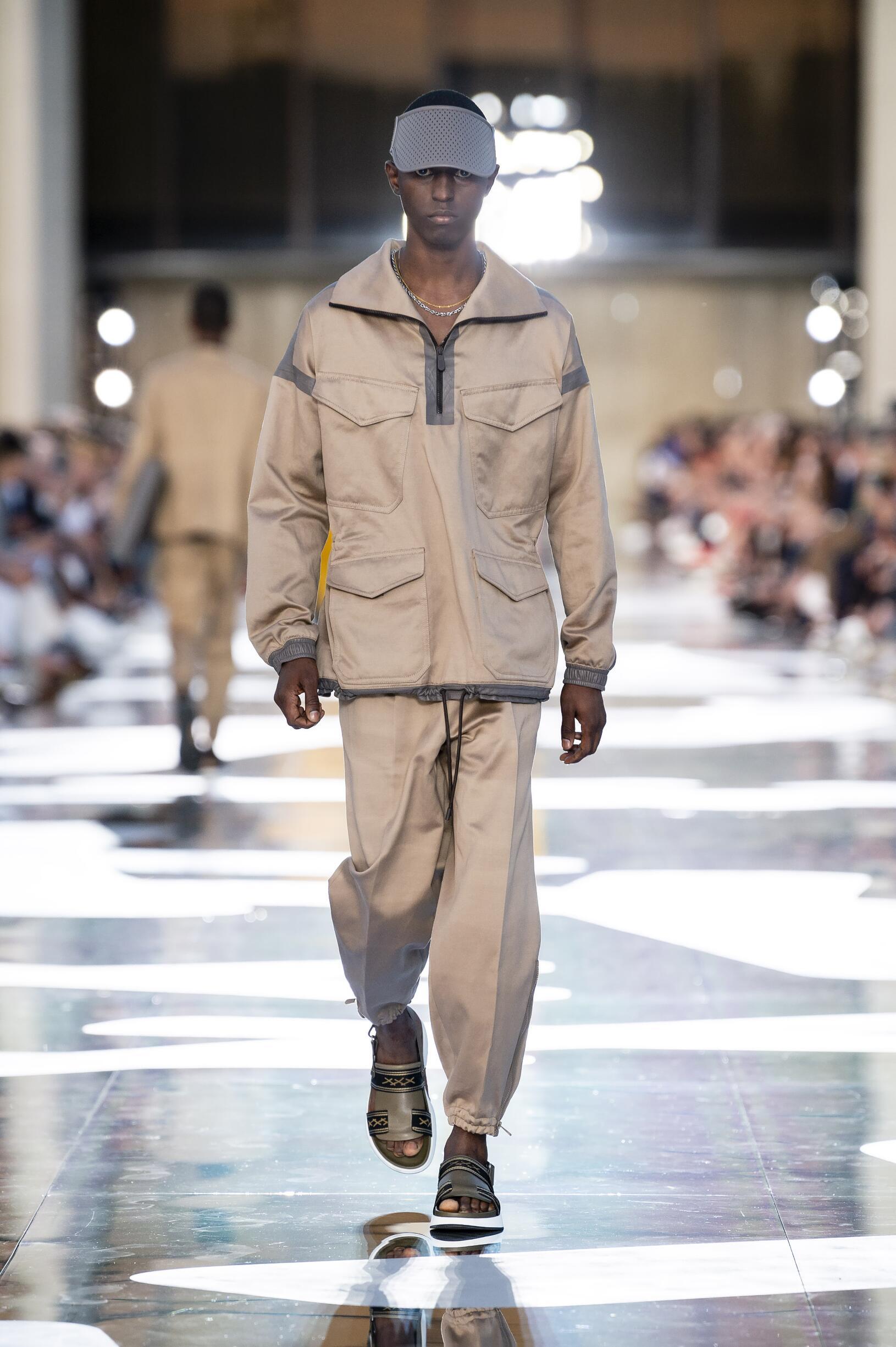 Ermenegildo Zegna Couture 2019