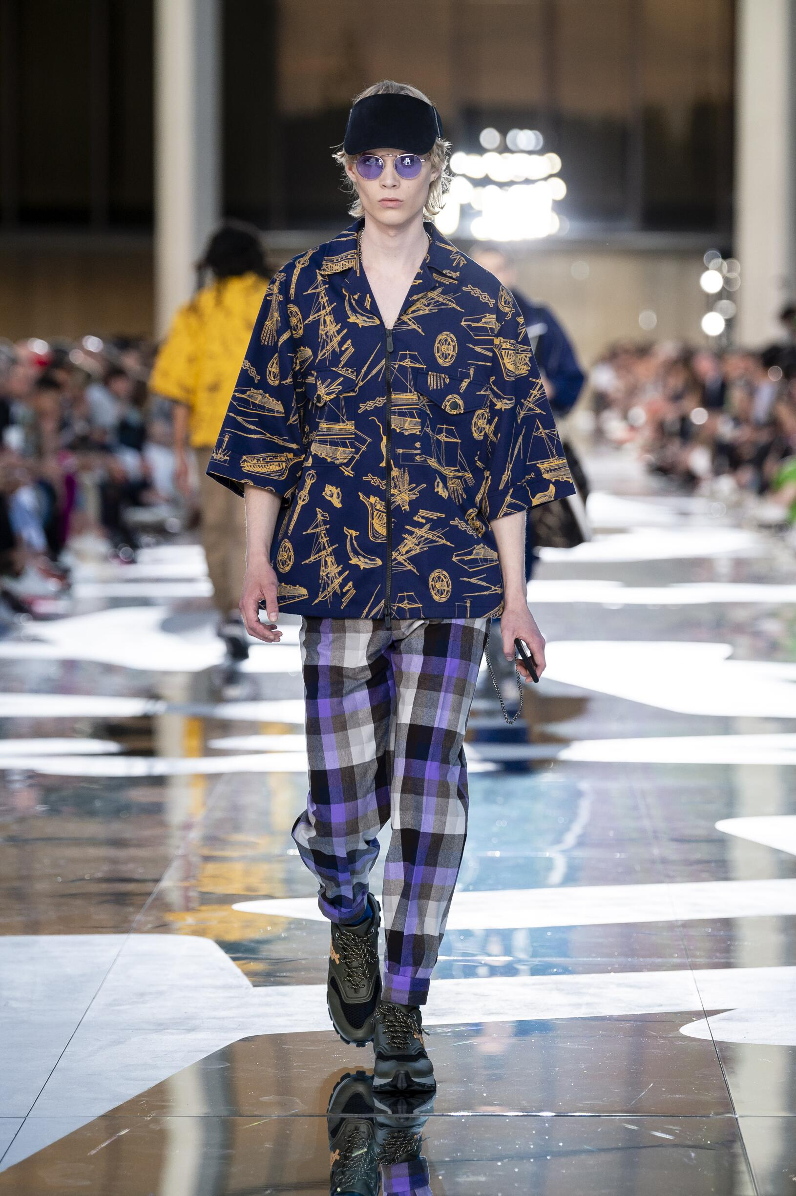 Ermenegildo Zegna Couture Man Style