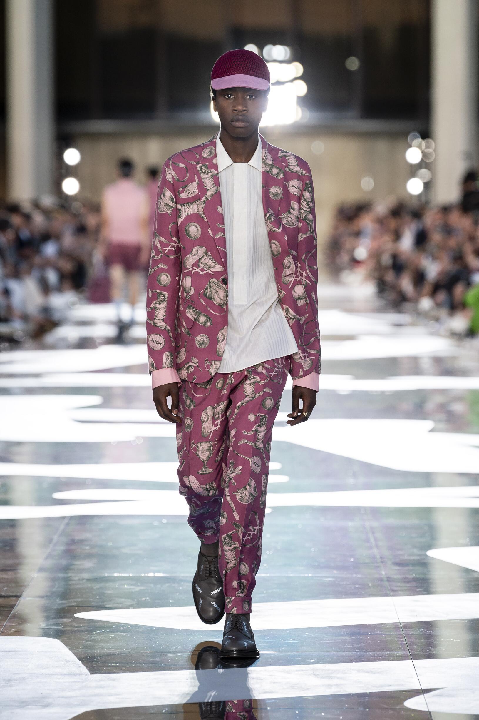Ermenegildo Zegna Couture Menswear