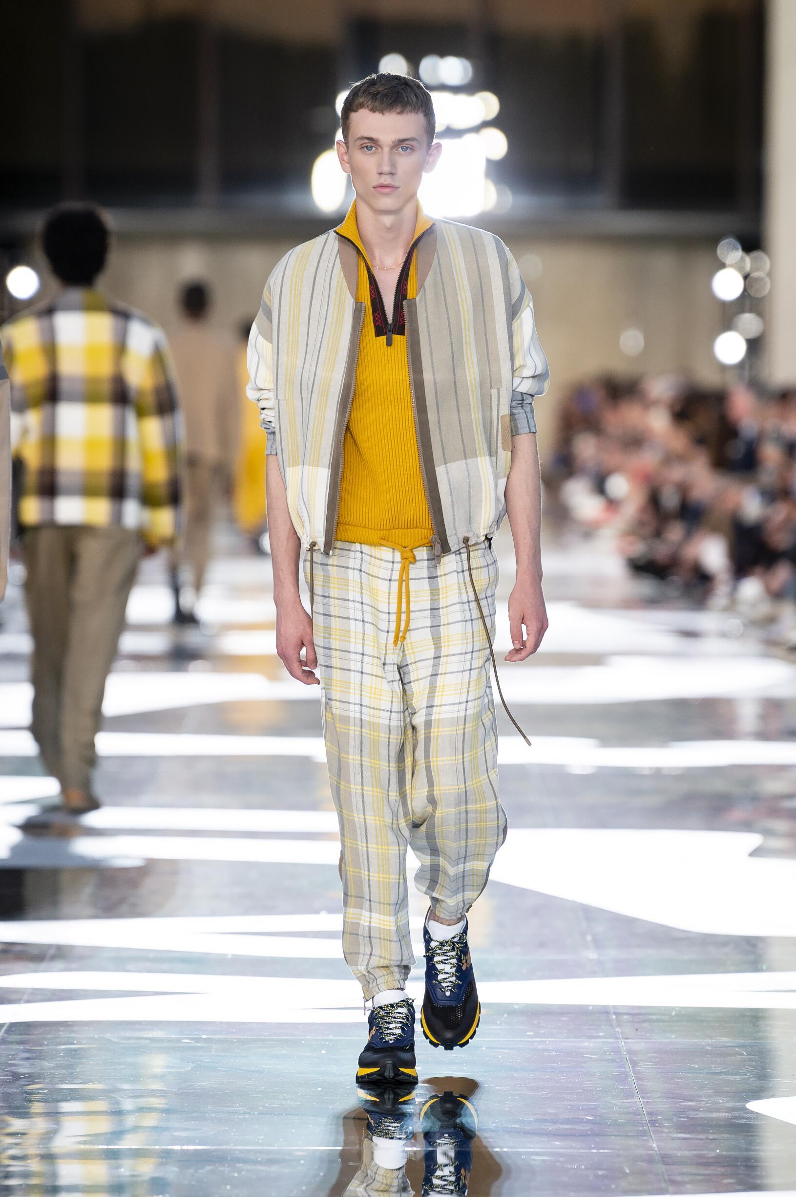 Ermenegildo Zegna Couture Spring Summer 2019 Men S