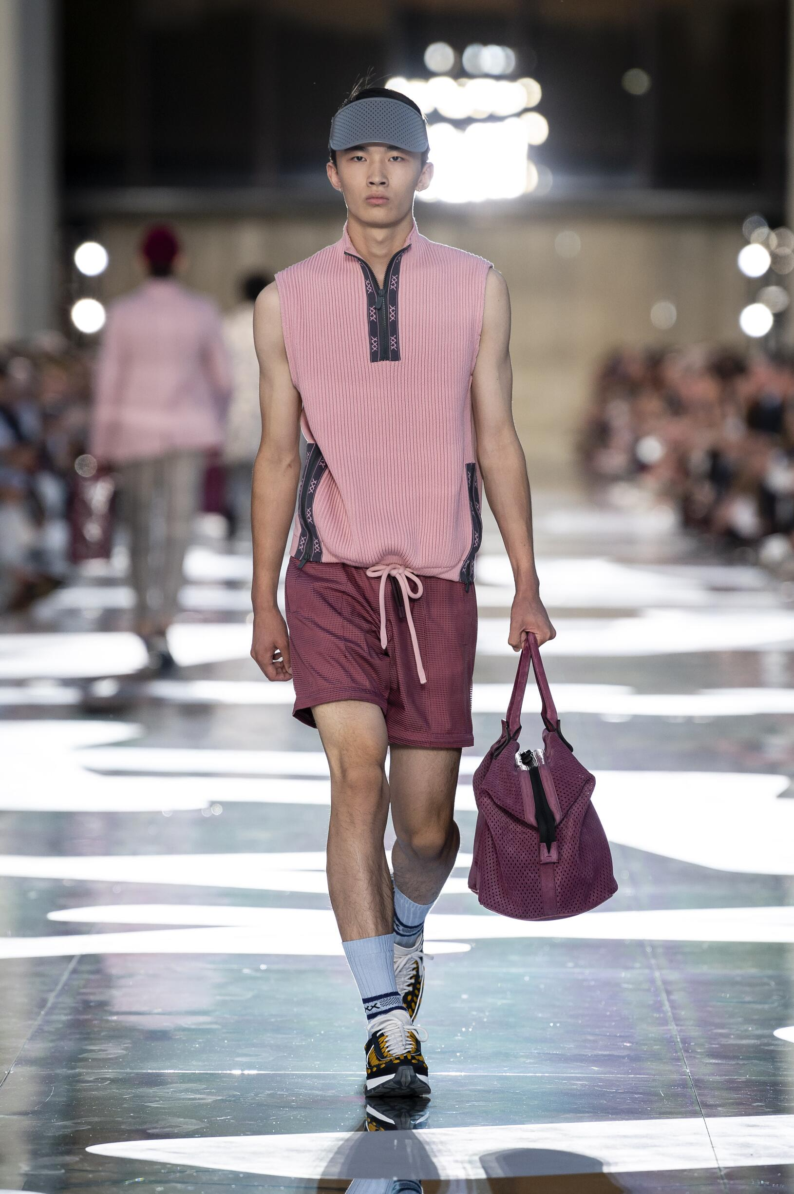 Fashion 2019 Man Style Ermenegildo Zegna Couture