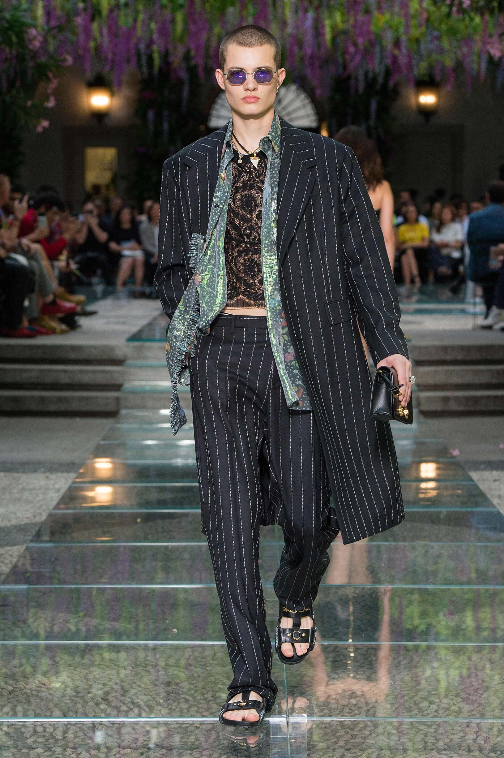Fashion 2019 Mens Style Versace