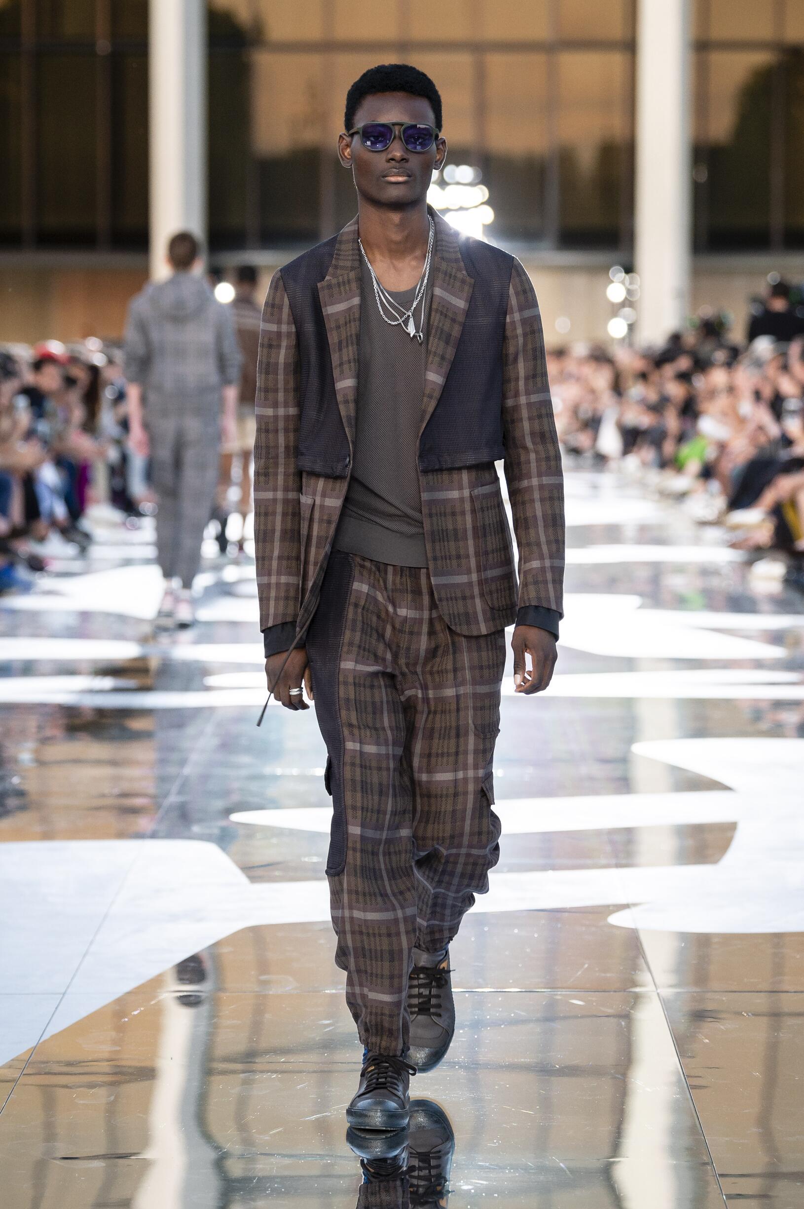 Spring 2019 Fashion Trends Ermenegildo Zegna Couture