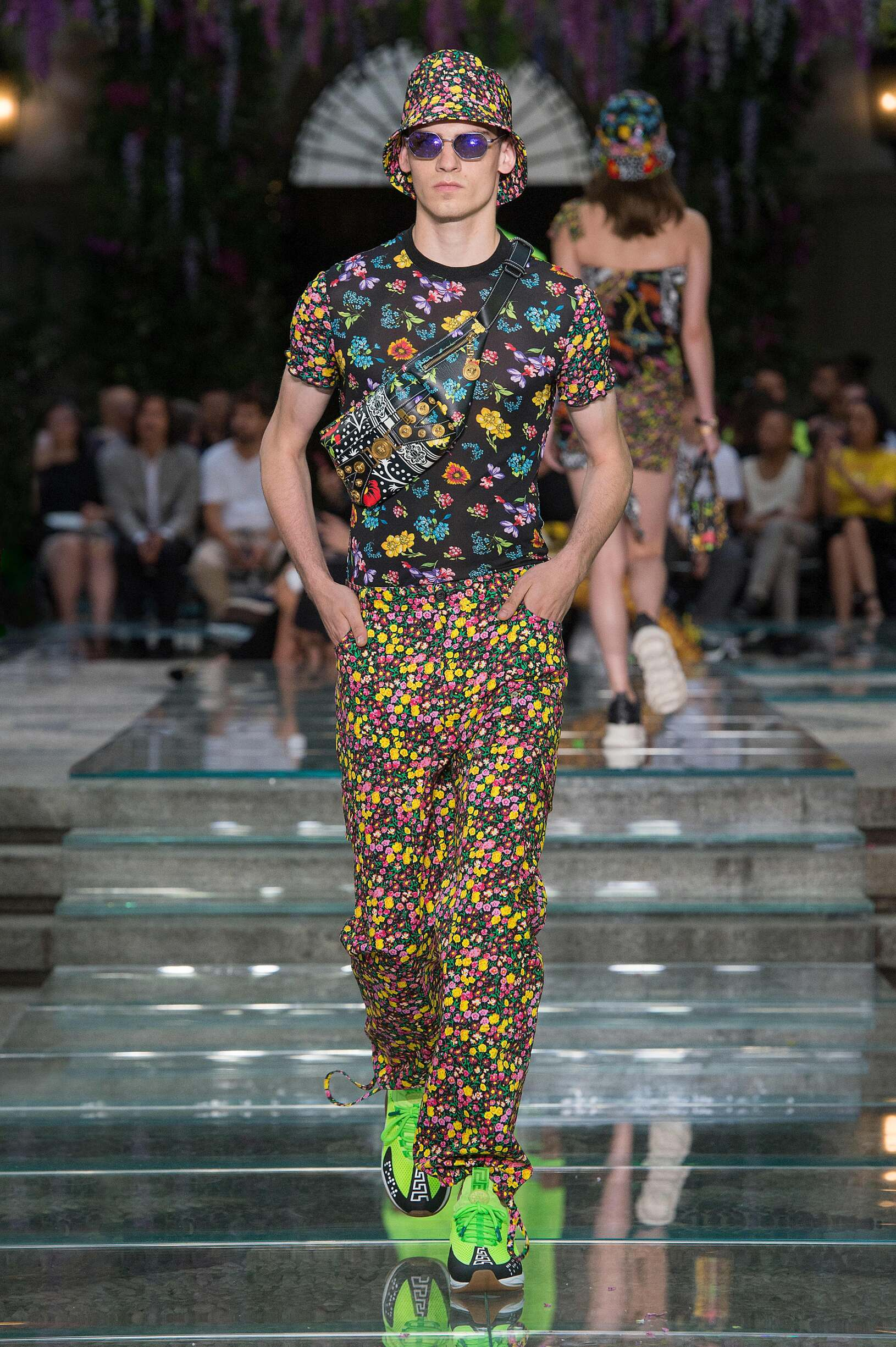 Spring Fashion Trends 2019 Versace
