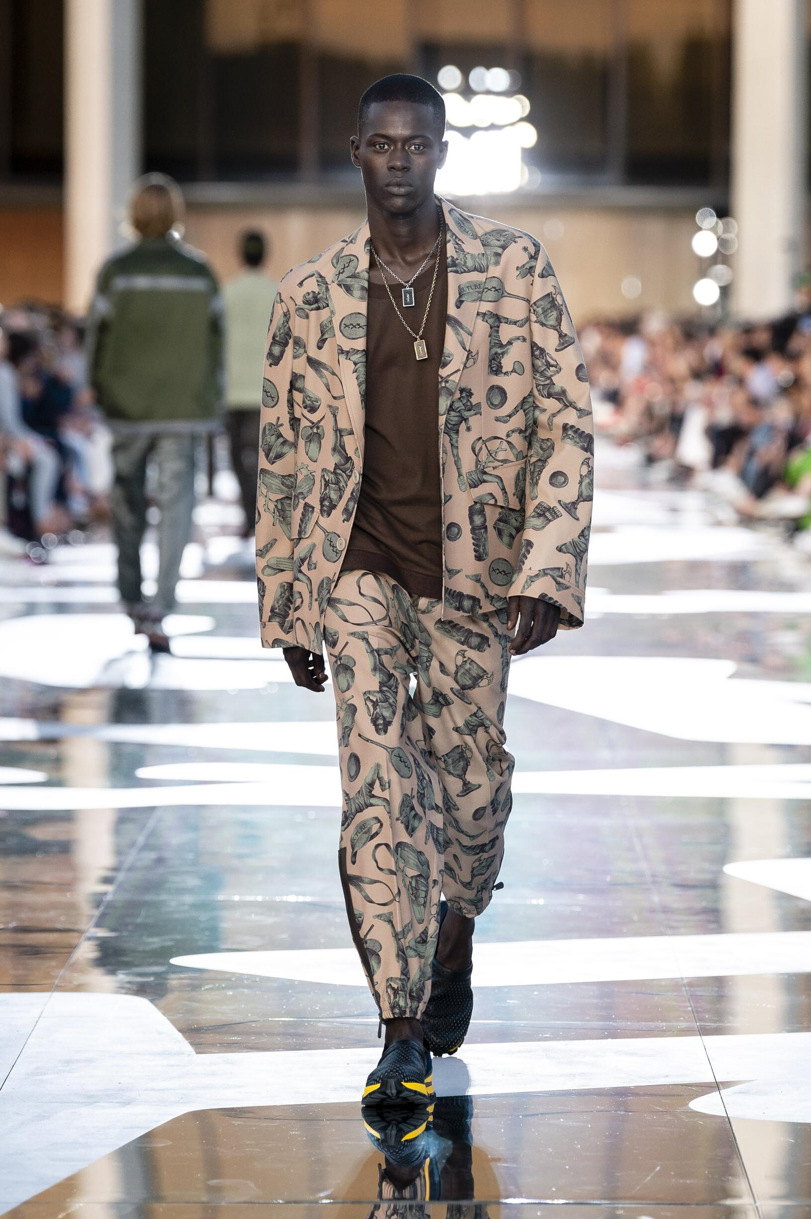 Summer 2019 Fashion Trends Ermenegildo Zegna Couture
