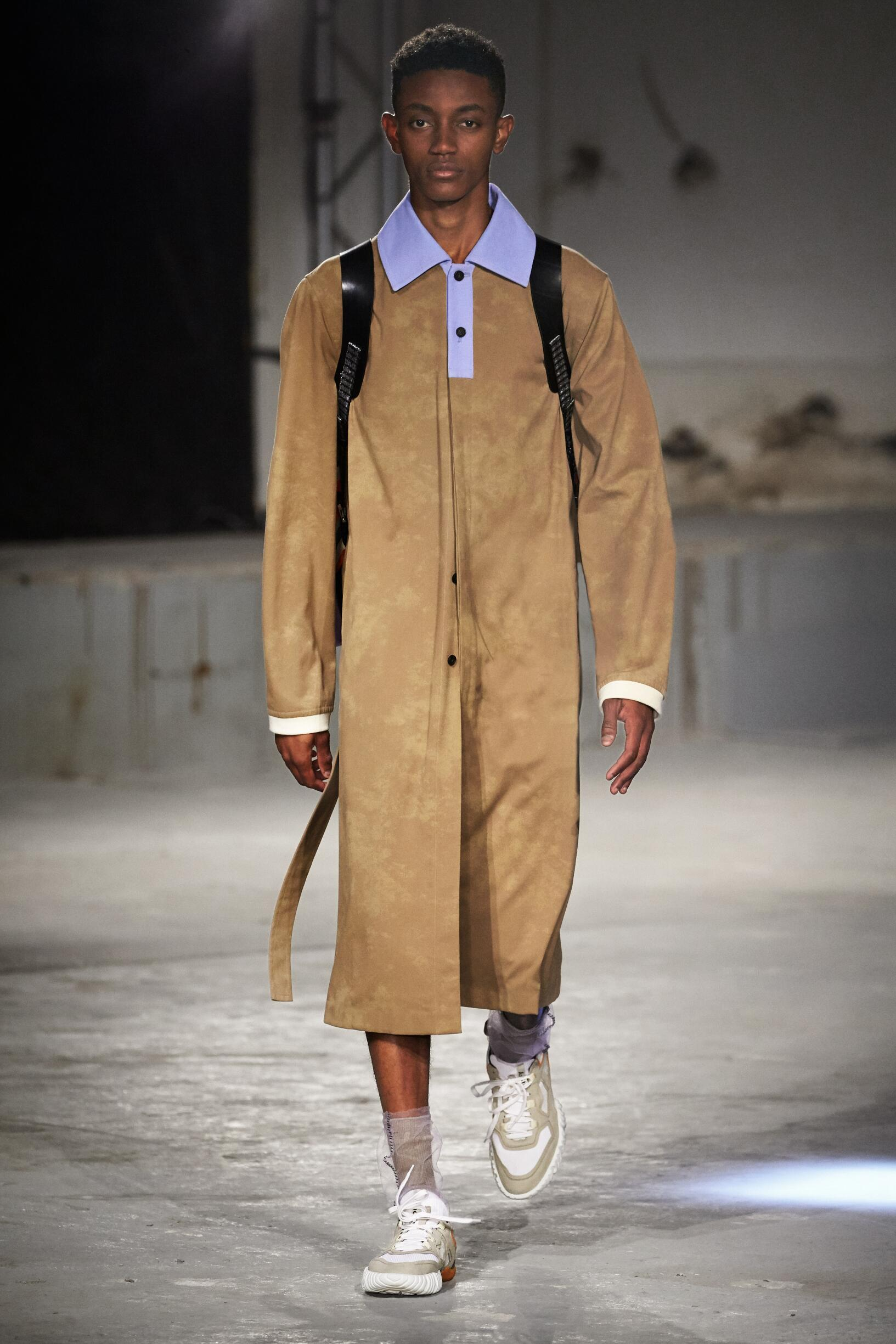 2019 Acne Studios Summer Catwalk
