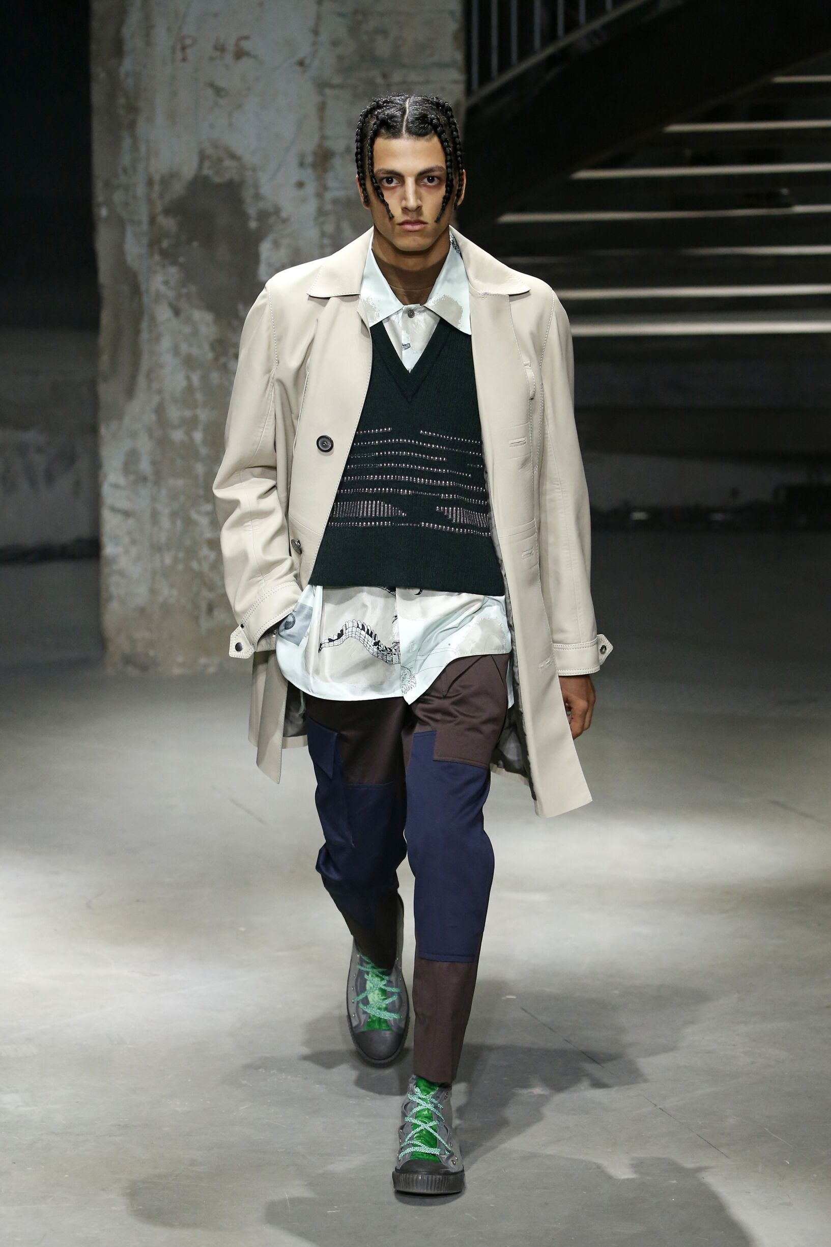 2019 Man Style Lanvin