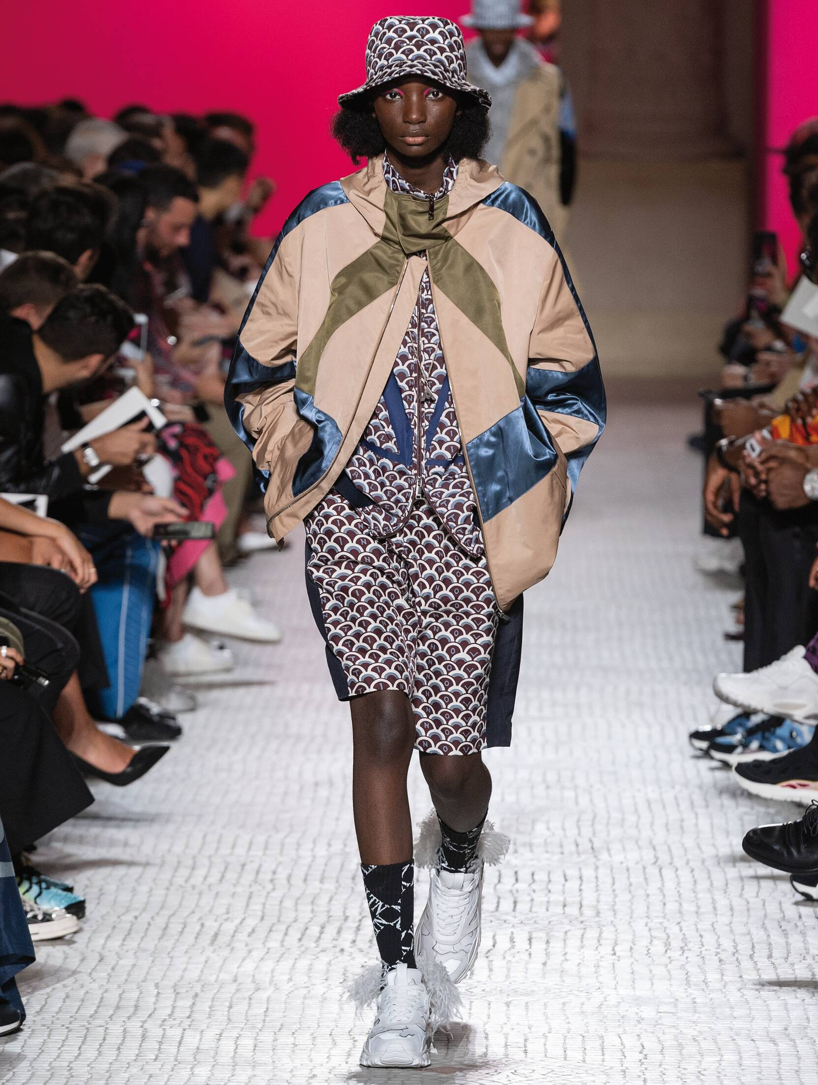 2019 Valentino Summer Catwalk