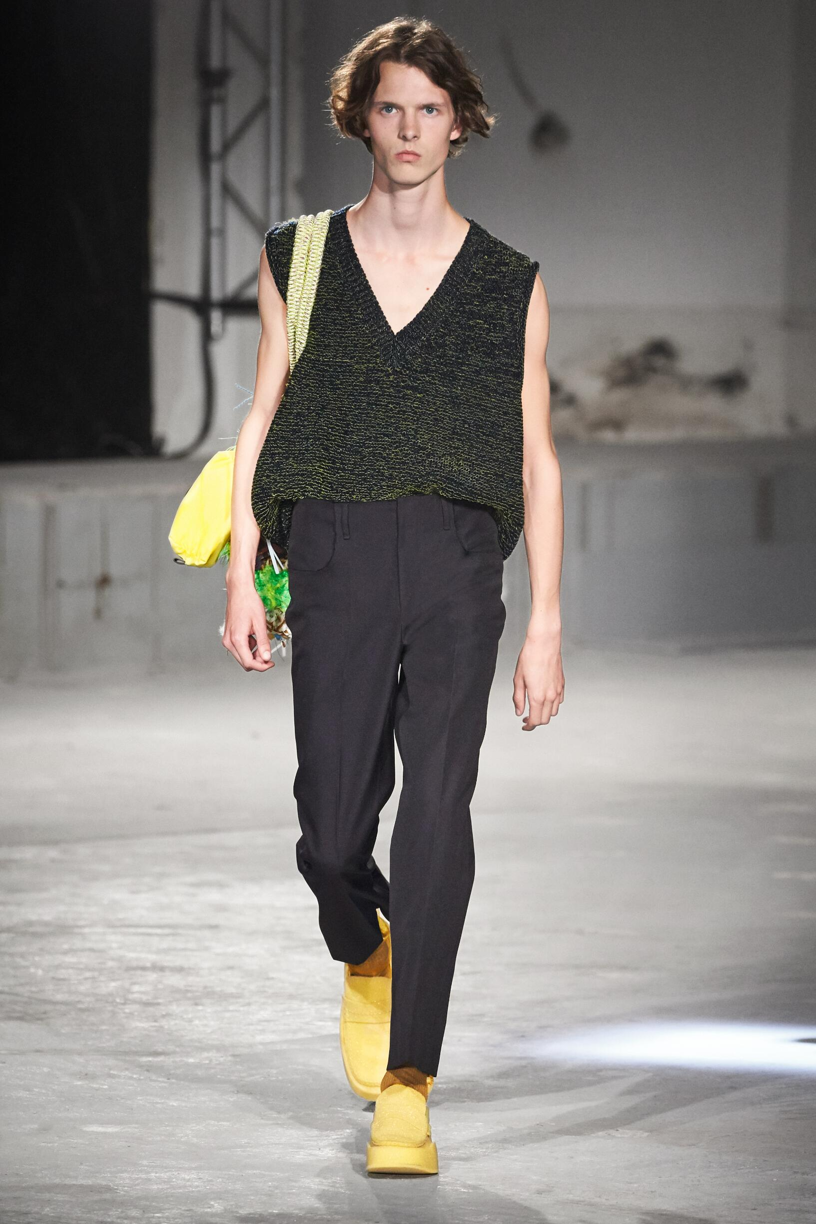 Acne Studios Spring Summer 2019 Mens Collection Paris Fashion Week