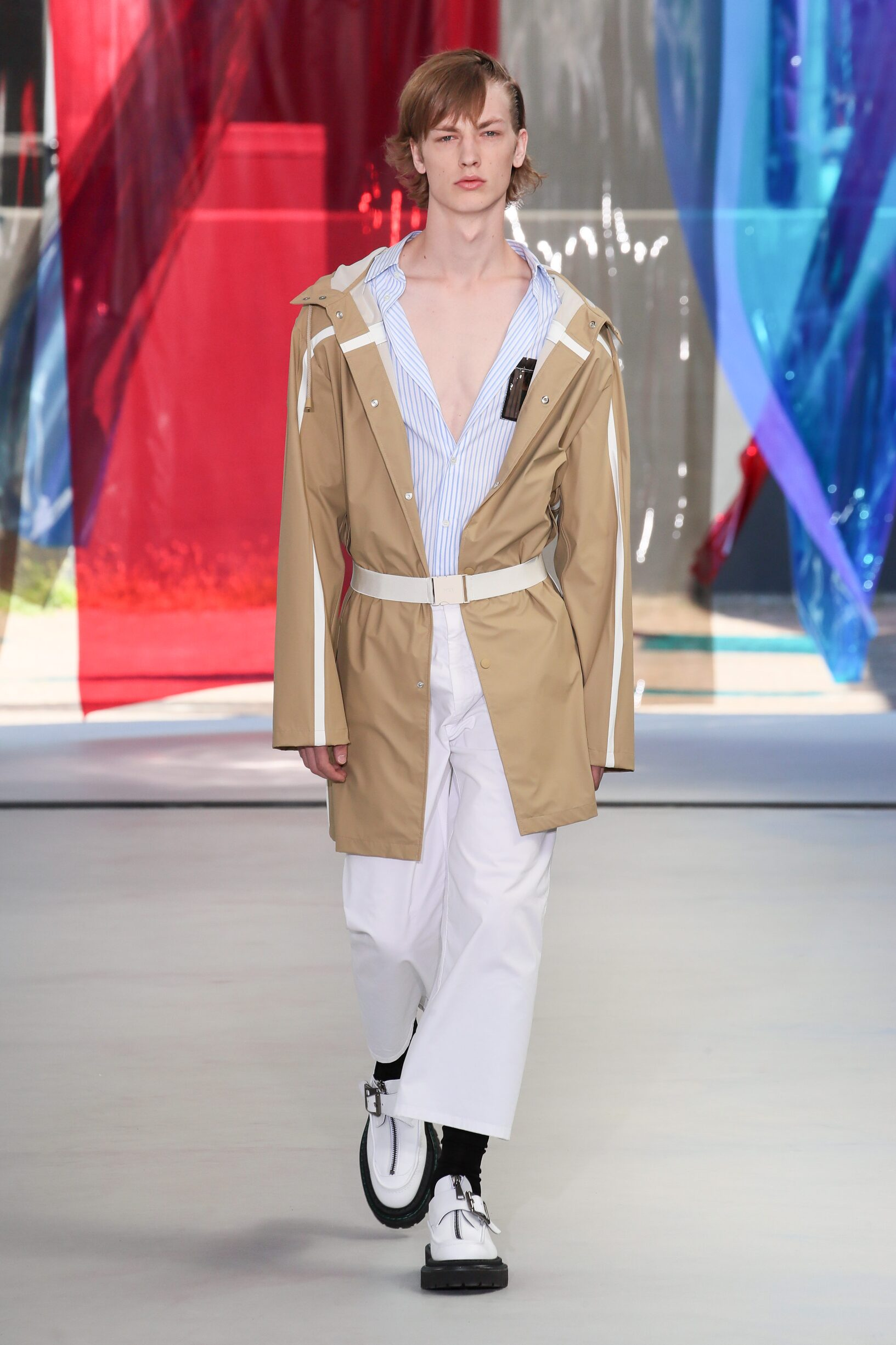 Catwalk N°21 Man Fashion Show Summer 2019