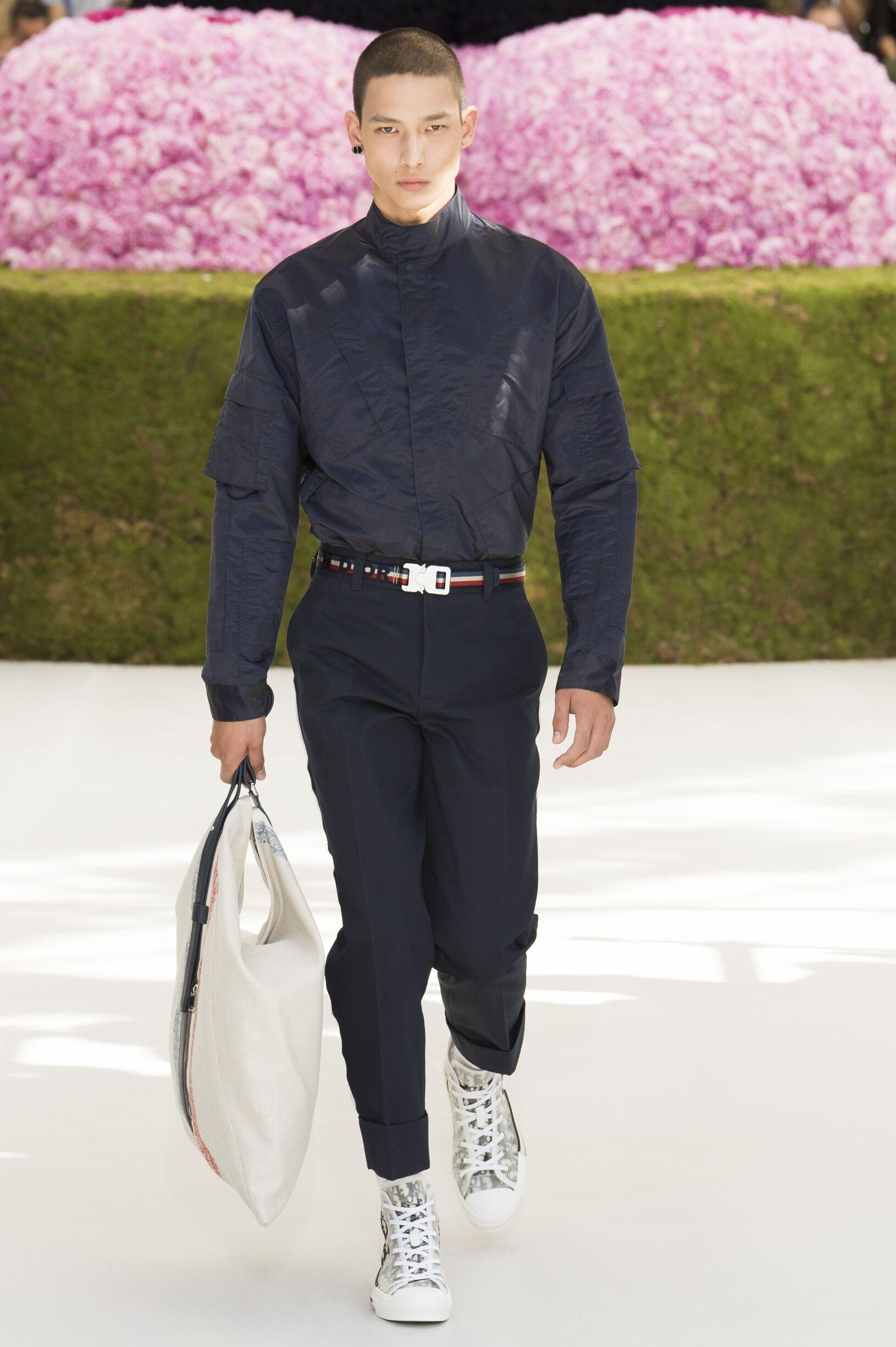 Dior Man Style